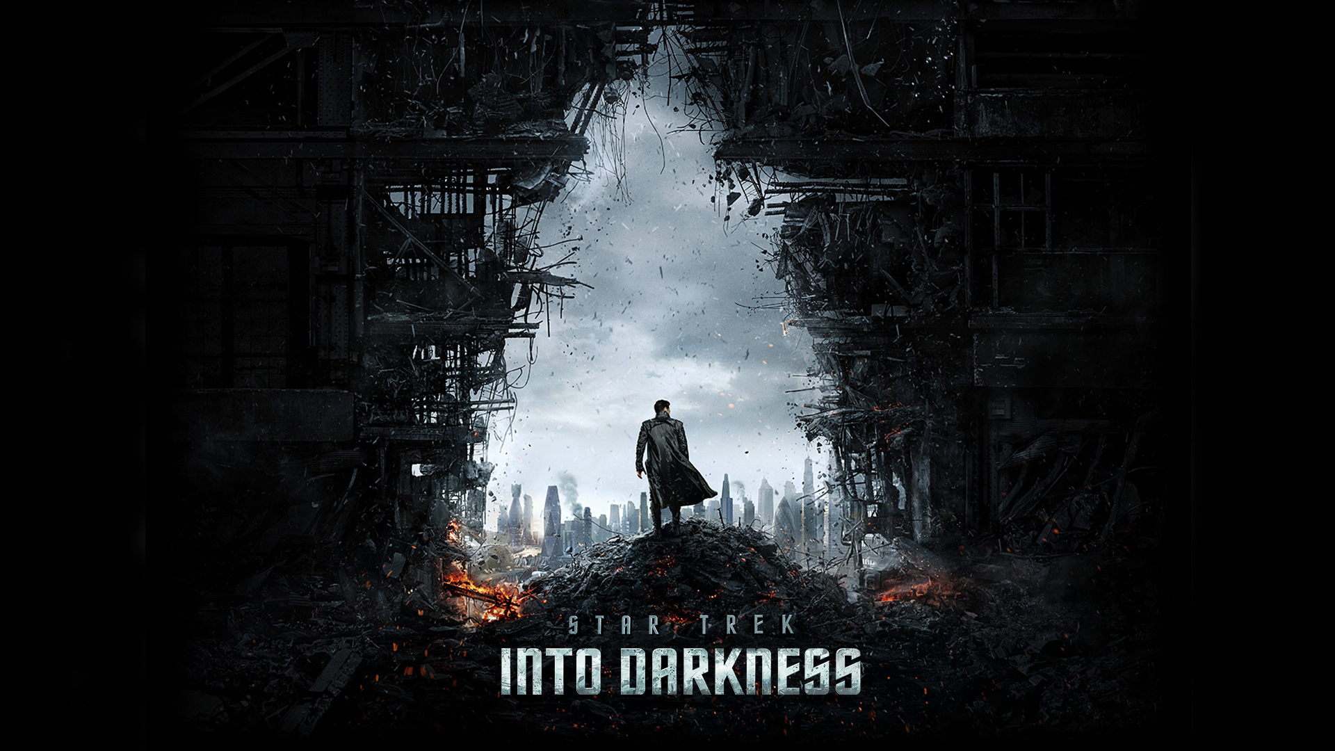 Star Trek Into Darkness 2116.8 Kb