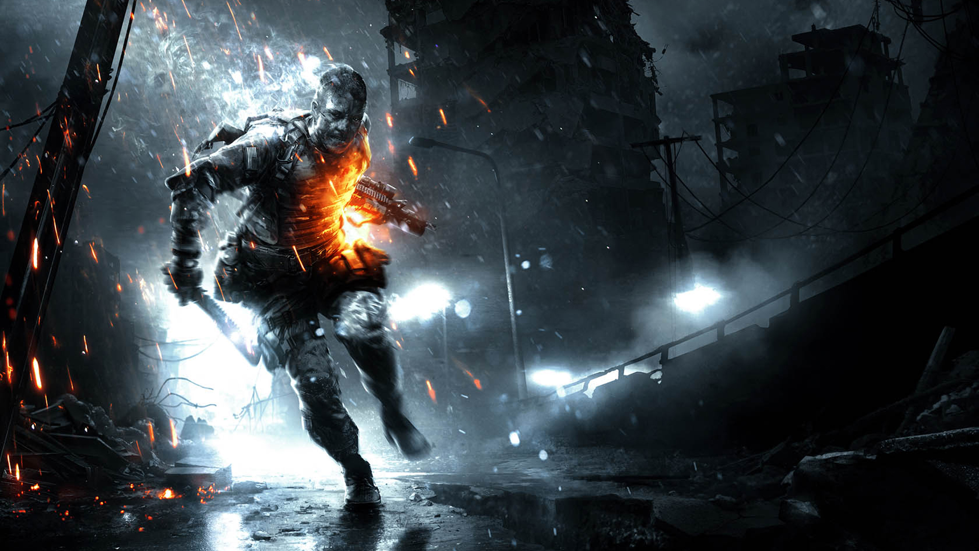 Battlefield 3 Premium Aftermath 2099.86 Kb