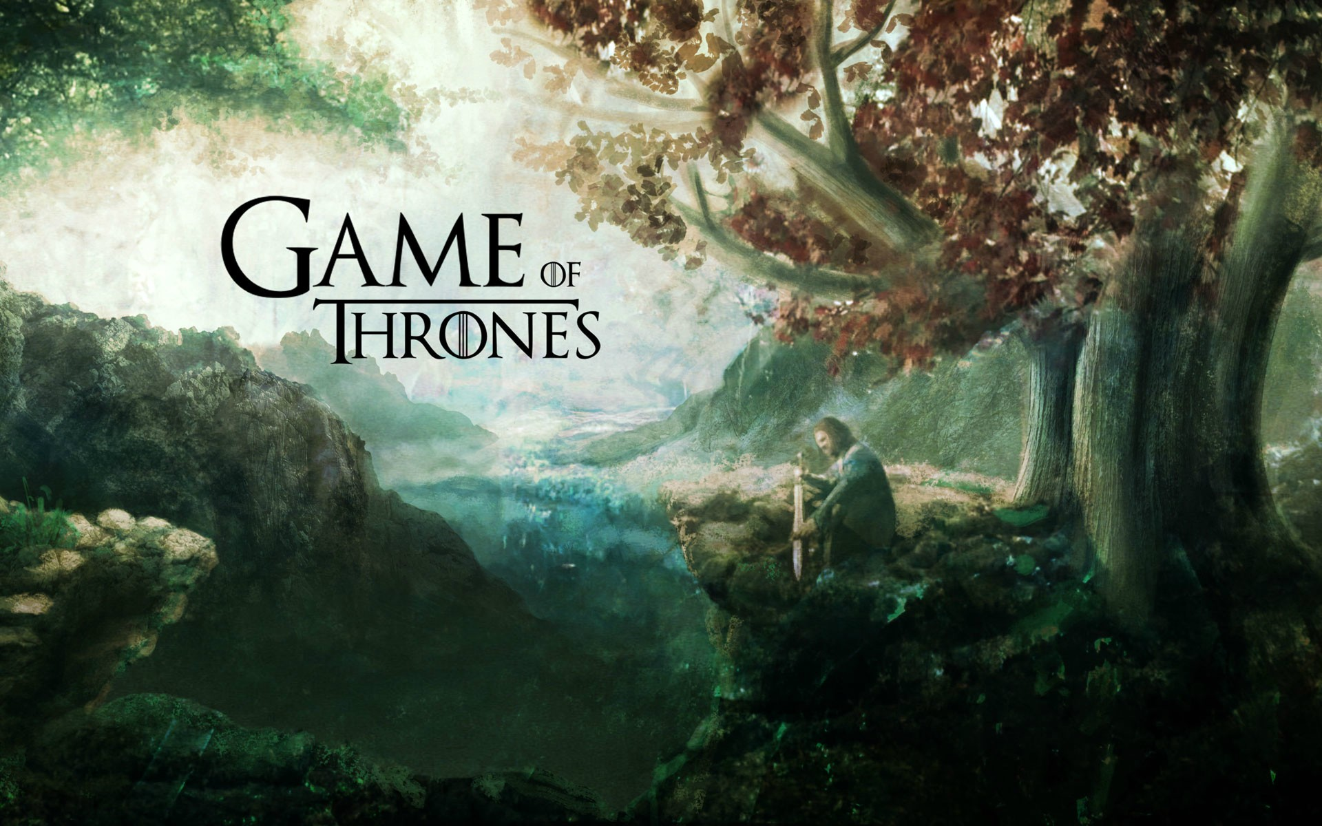 Game of Thrones TV Series 2530 Kb
