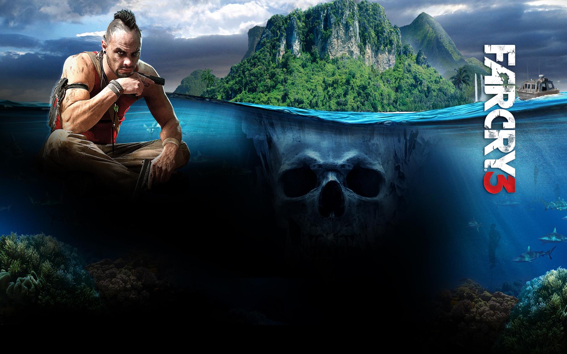 Far Cry 3 Game 383.58 Kb
