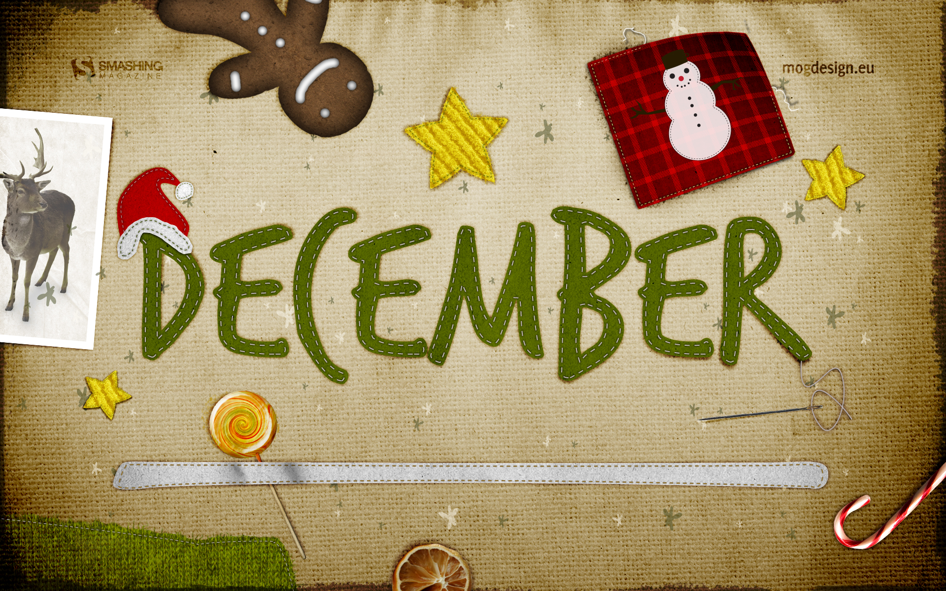 December Goodies 757.26 Kb