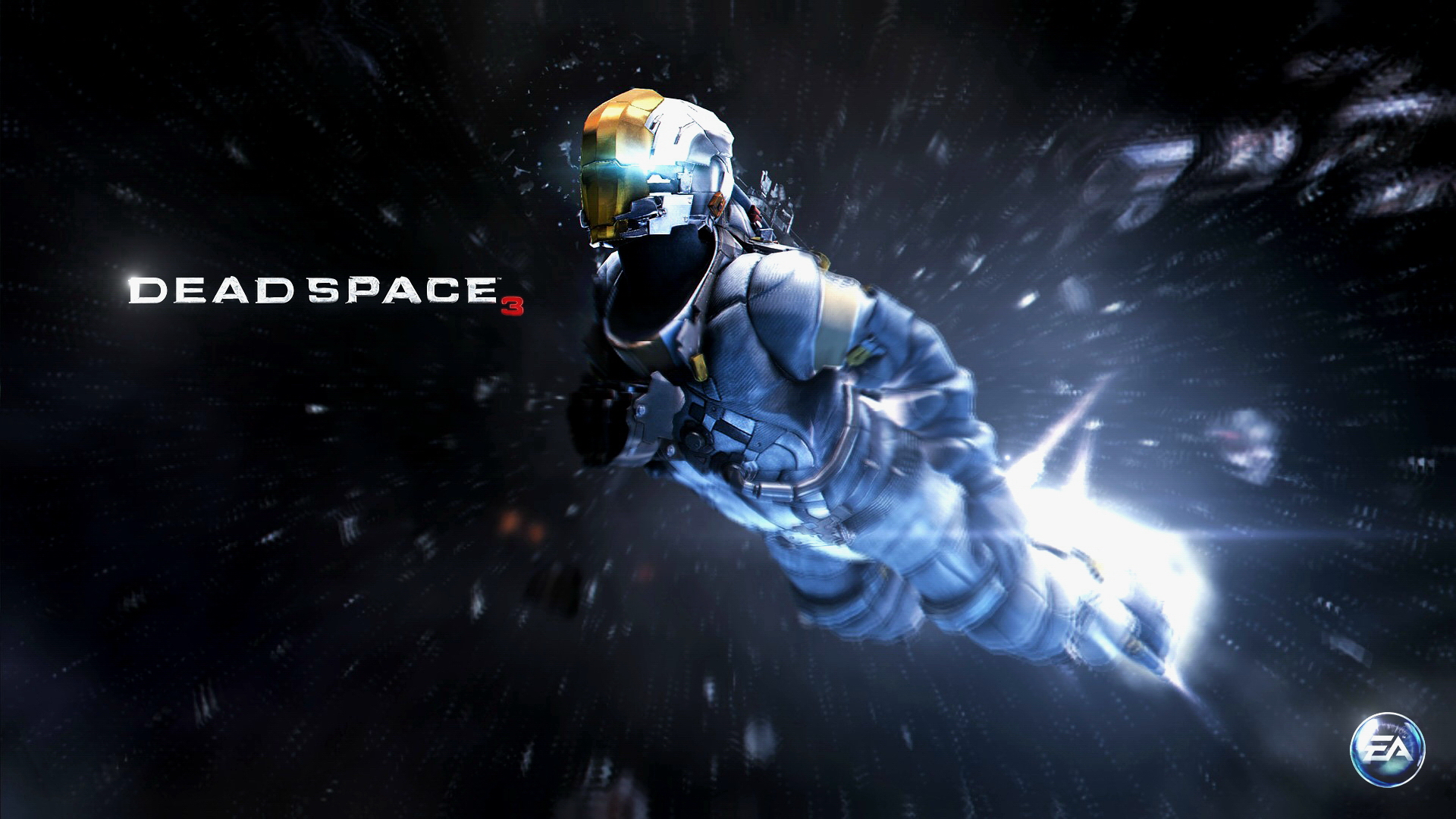 Dead Space 3 Video Game 605.61 Kb