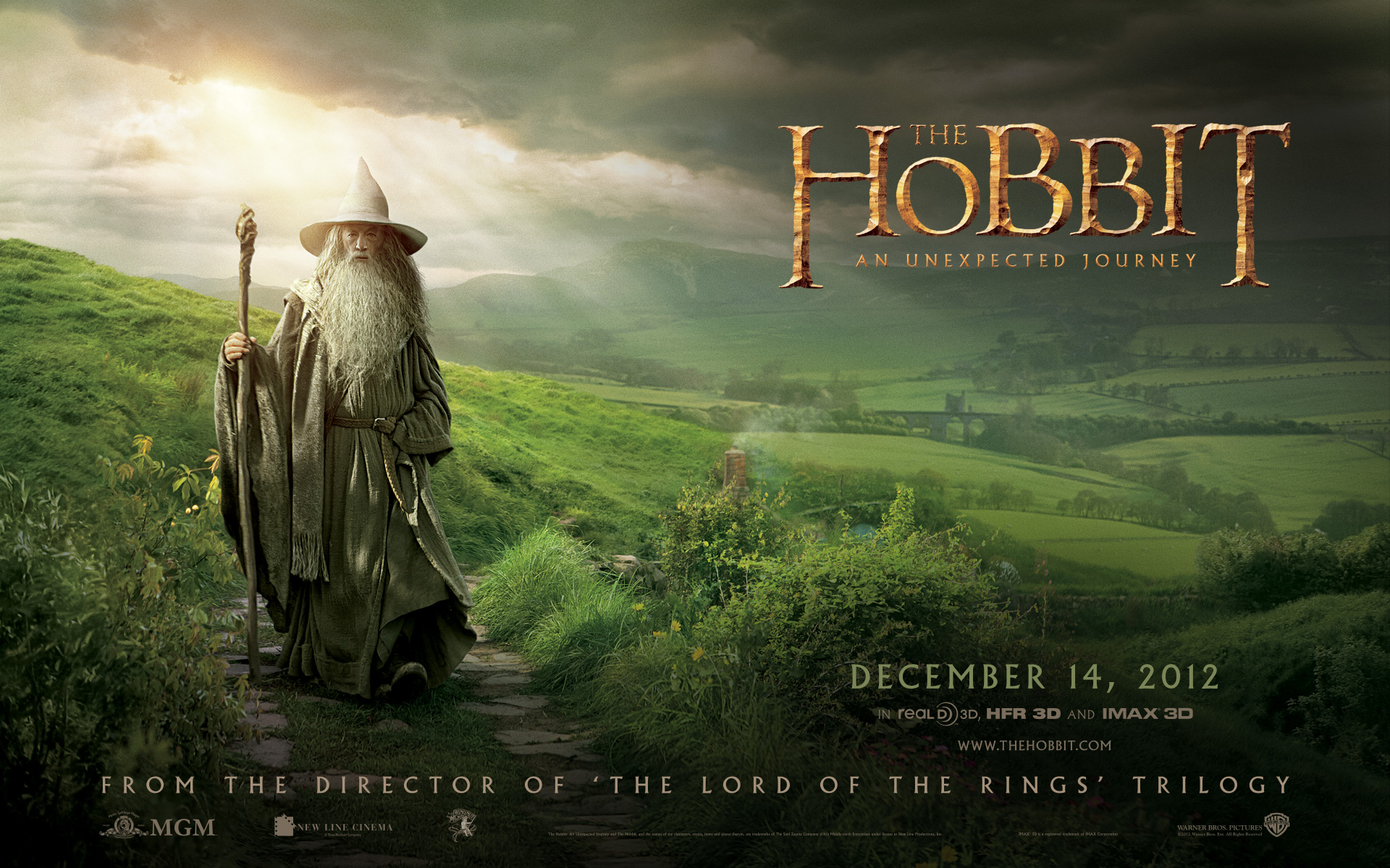 The Hobbit Movie 190.2 Kb