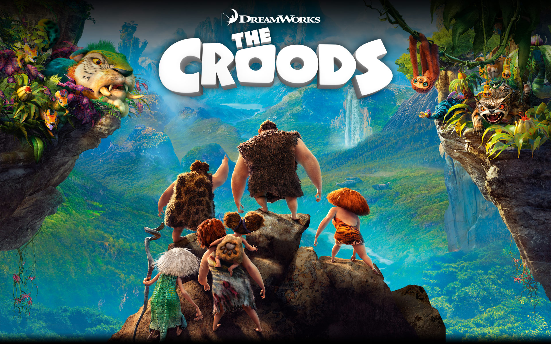 The Croods 2013 4146.44 Kb