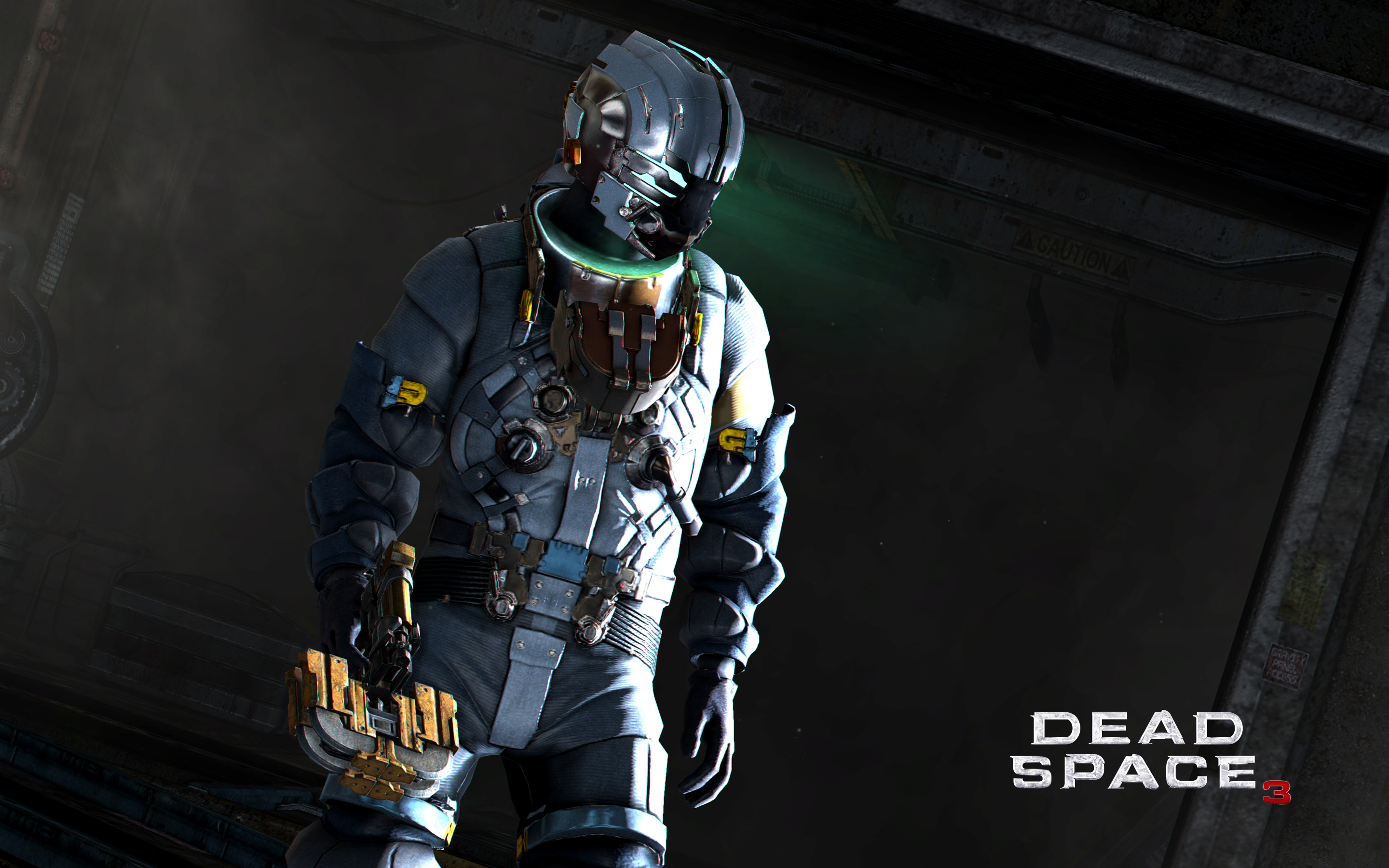 Dead Space 3 2013 493.22 Kb