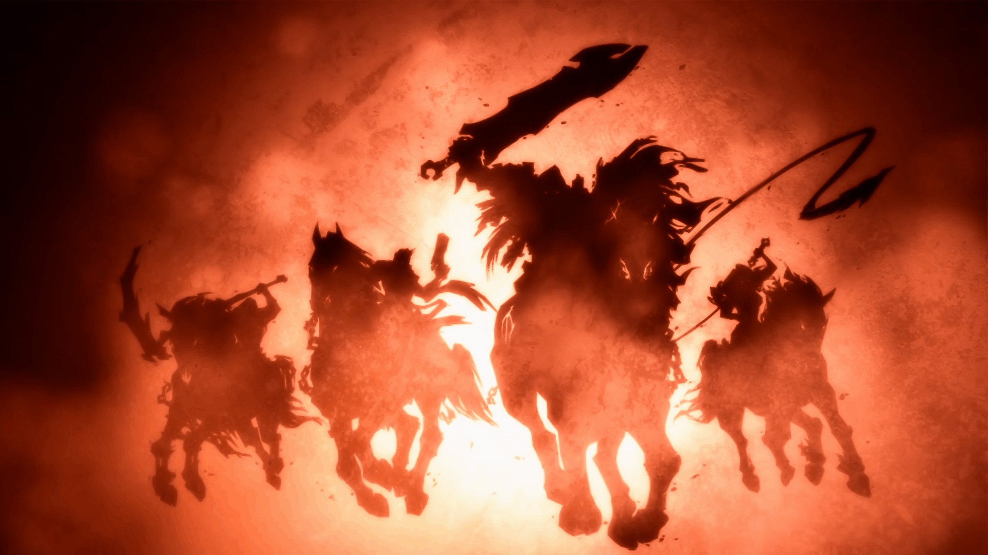 Darksiders Video Game 1262.89 Kb