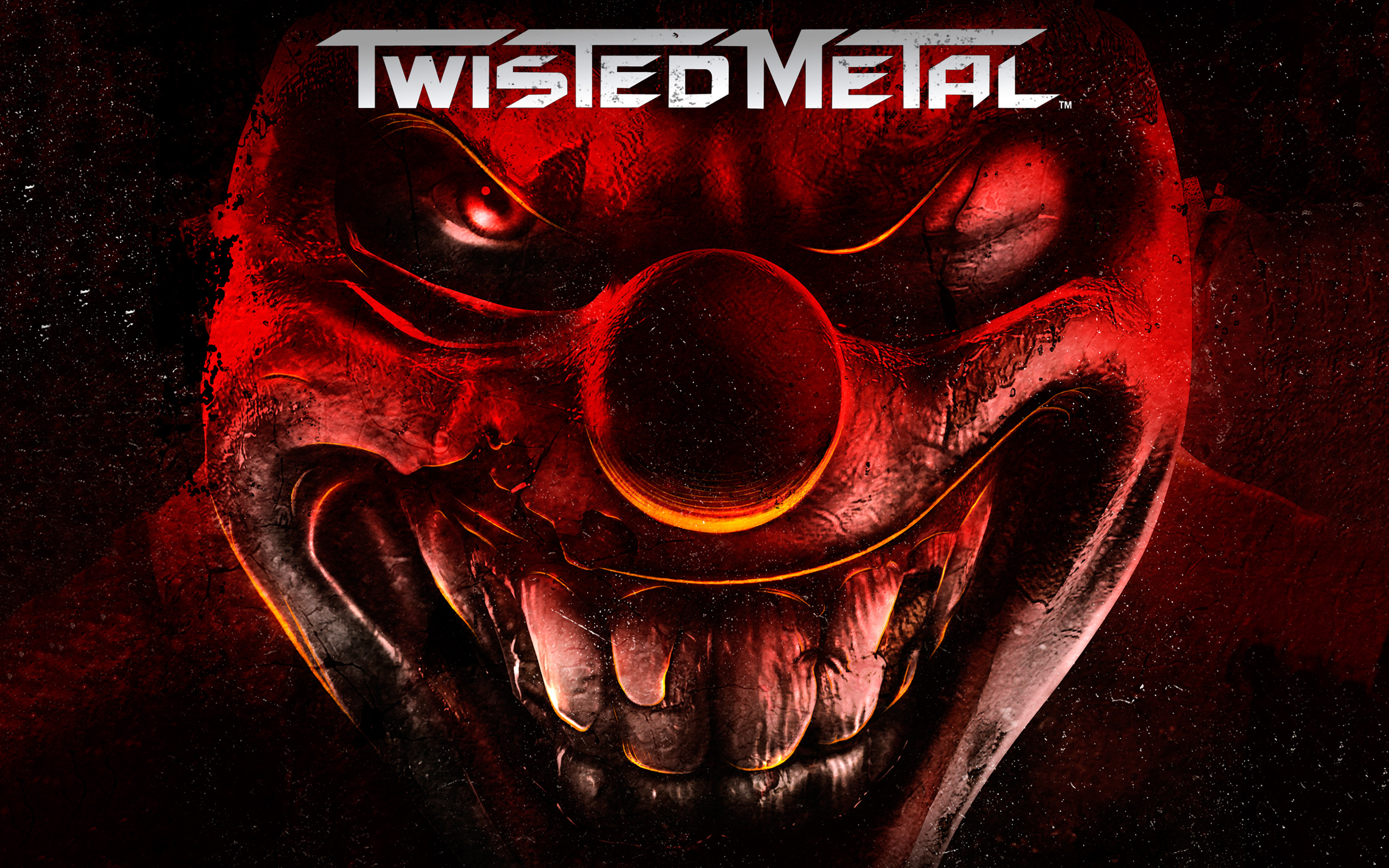 Twisted Metal 659.17 Kb