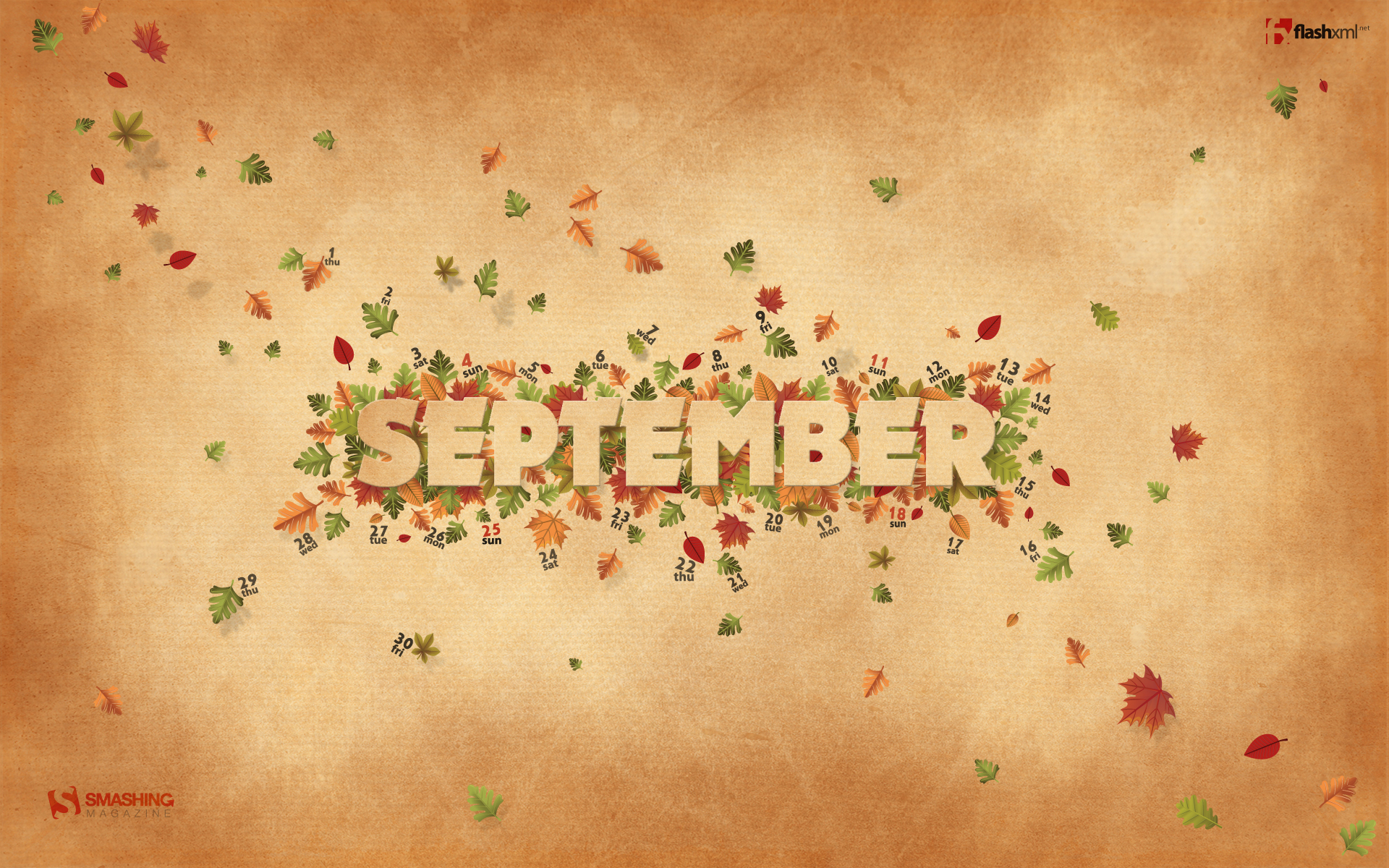 September Bliss