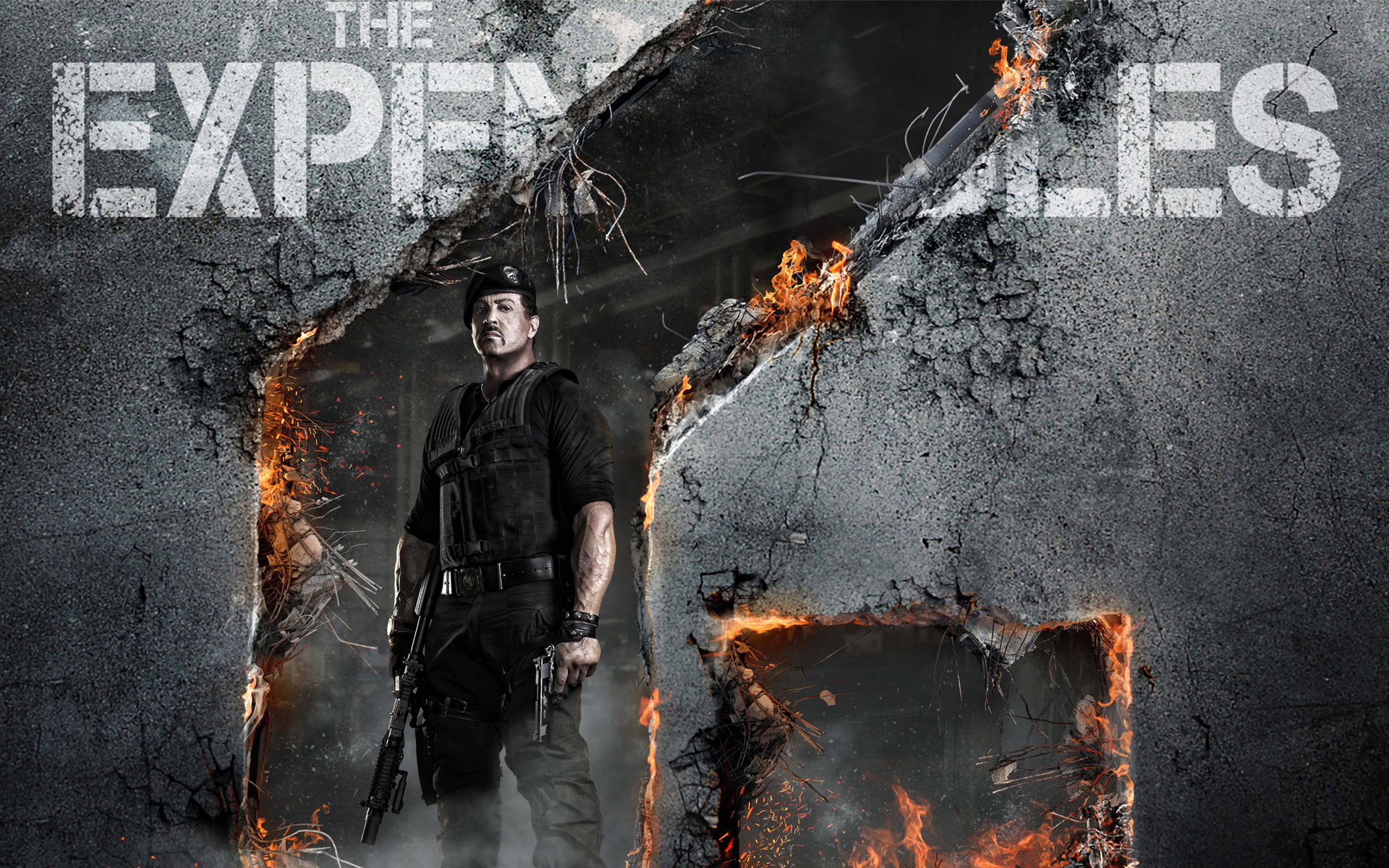 expendables 2 sylvester stallone #4161288, 1920x1200 | all for desktop