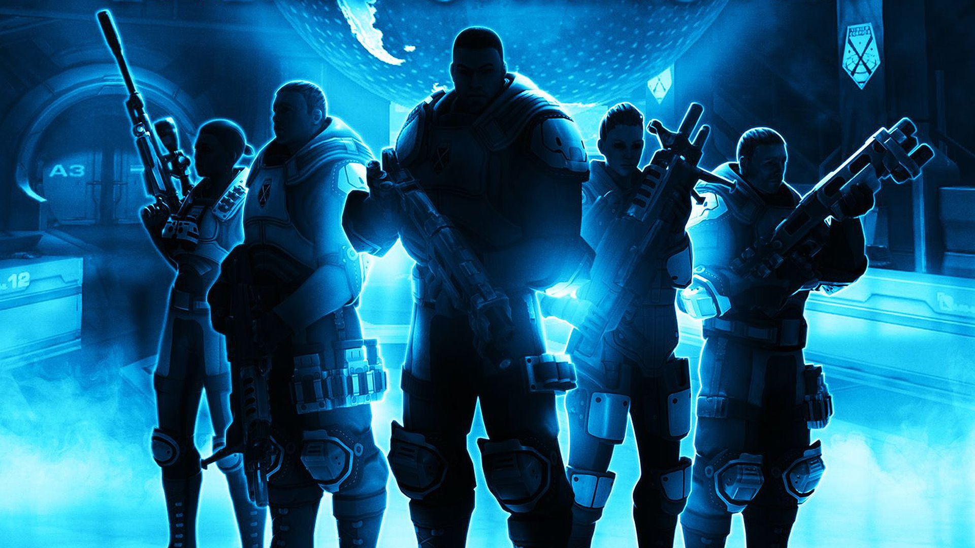 XCOM Enemy Unknown 2012 Game