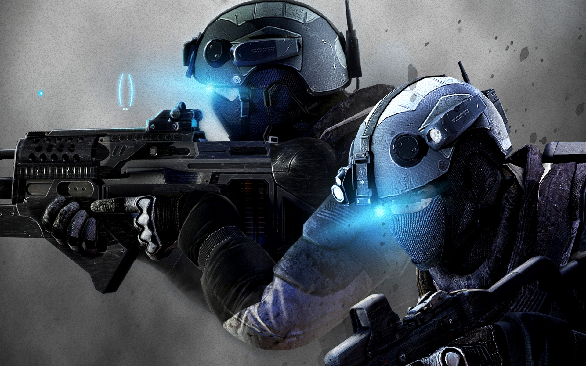 Future Soldier 721.64 Kb