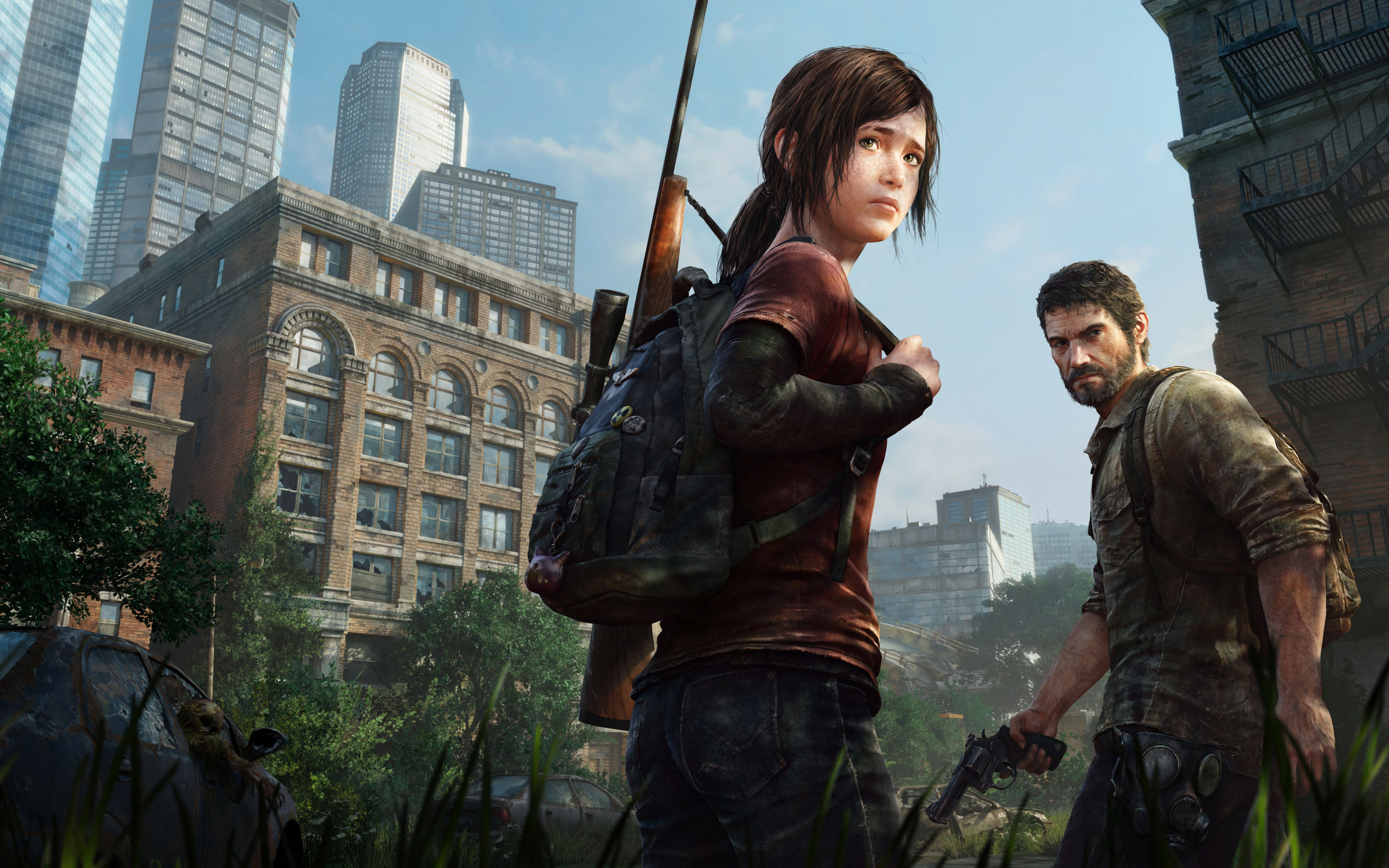 2013 The Last of Us 1260.24 Kb