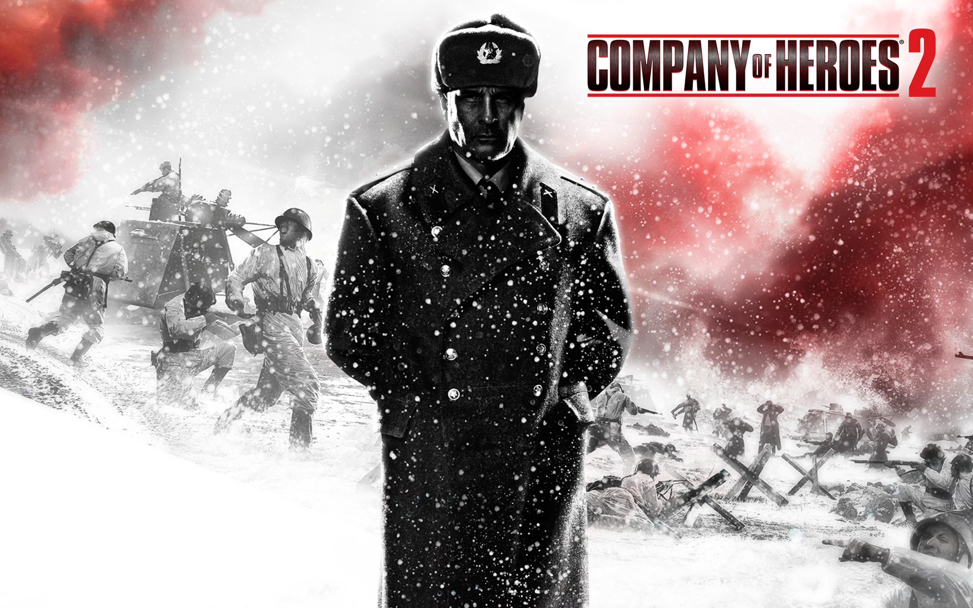 2013 Company of Heroes 2 Game 993.32 Kb