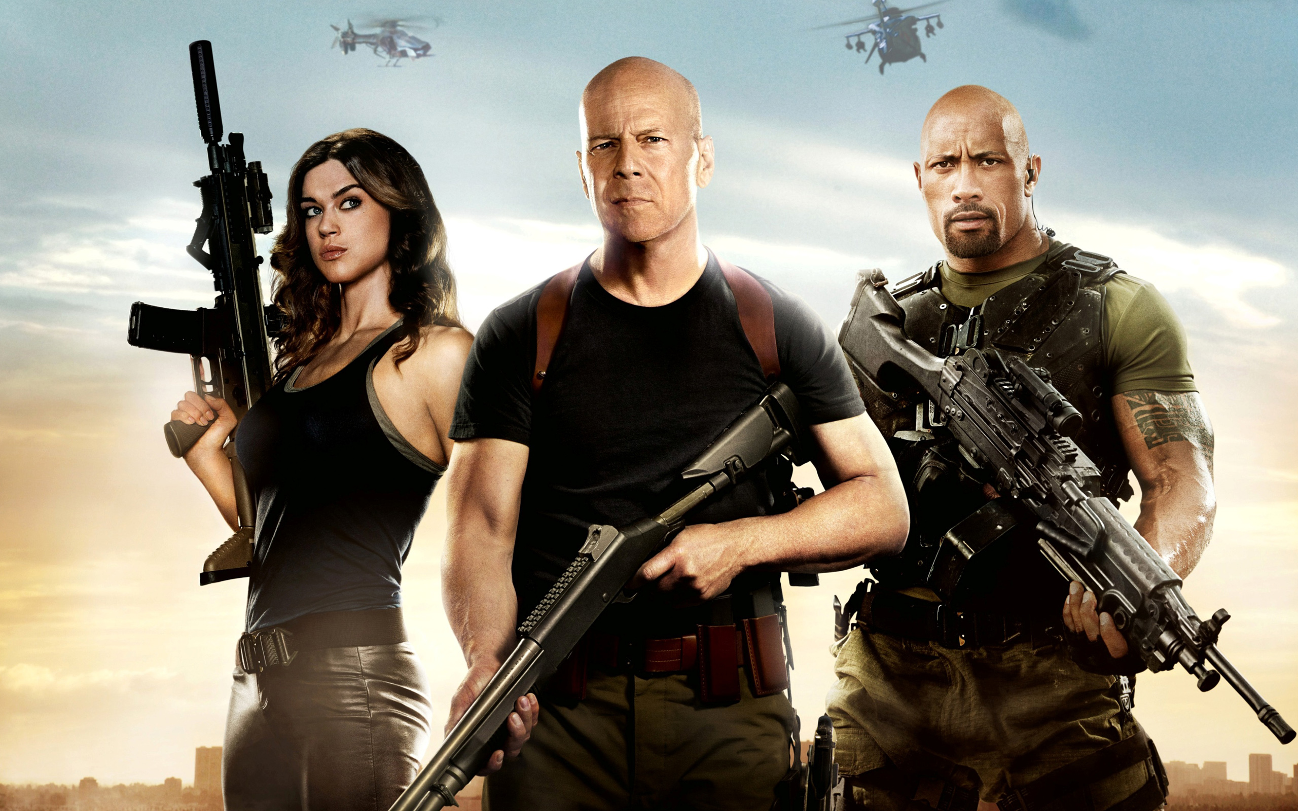G.I. Joe Retaliation 1260.24 Kb
