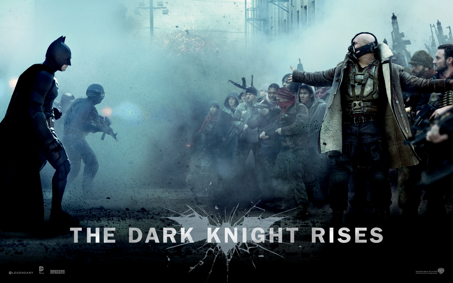 Batman Film The Dark Knight Rises