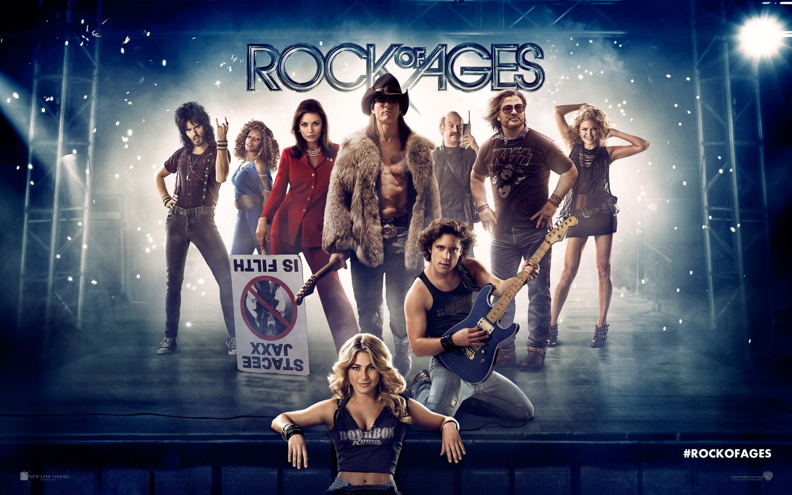 Rock of Ages 2012 Movie 70.05 Kb