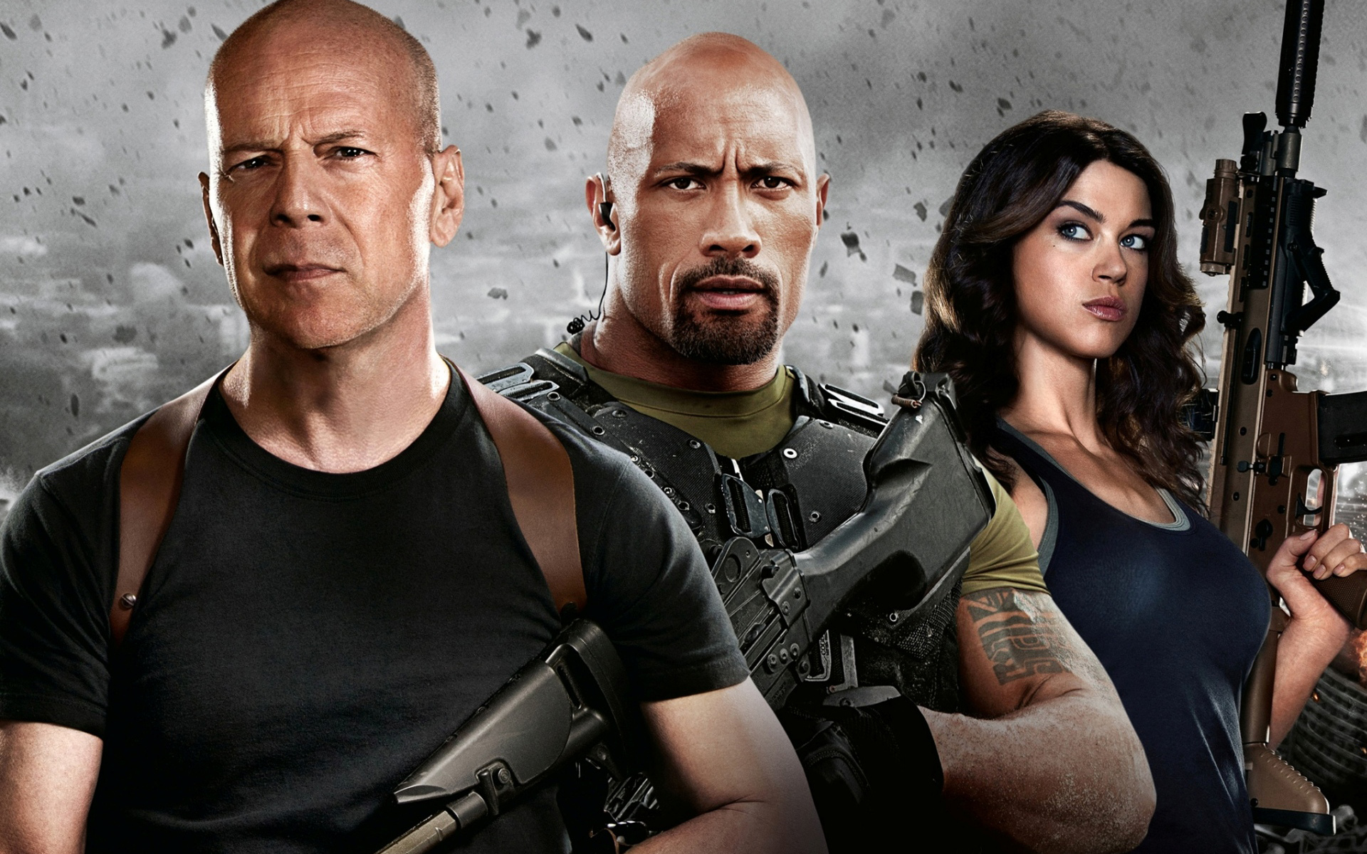 G.I. Joe Retaliation 2013 Movie 1260.24 Kb