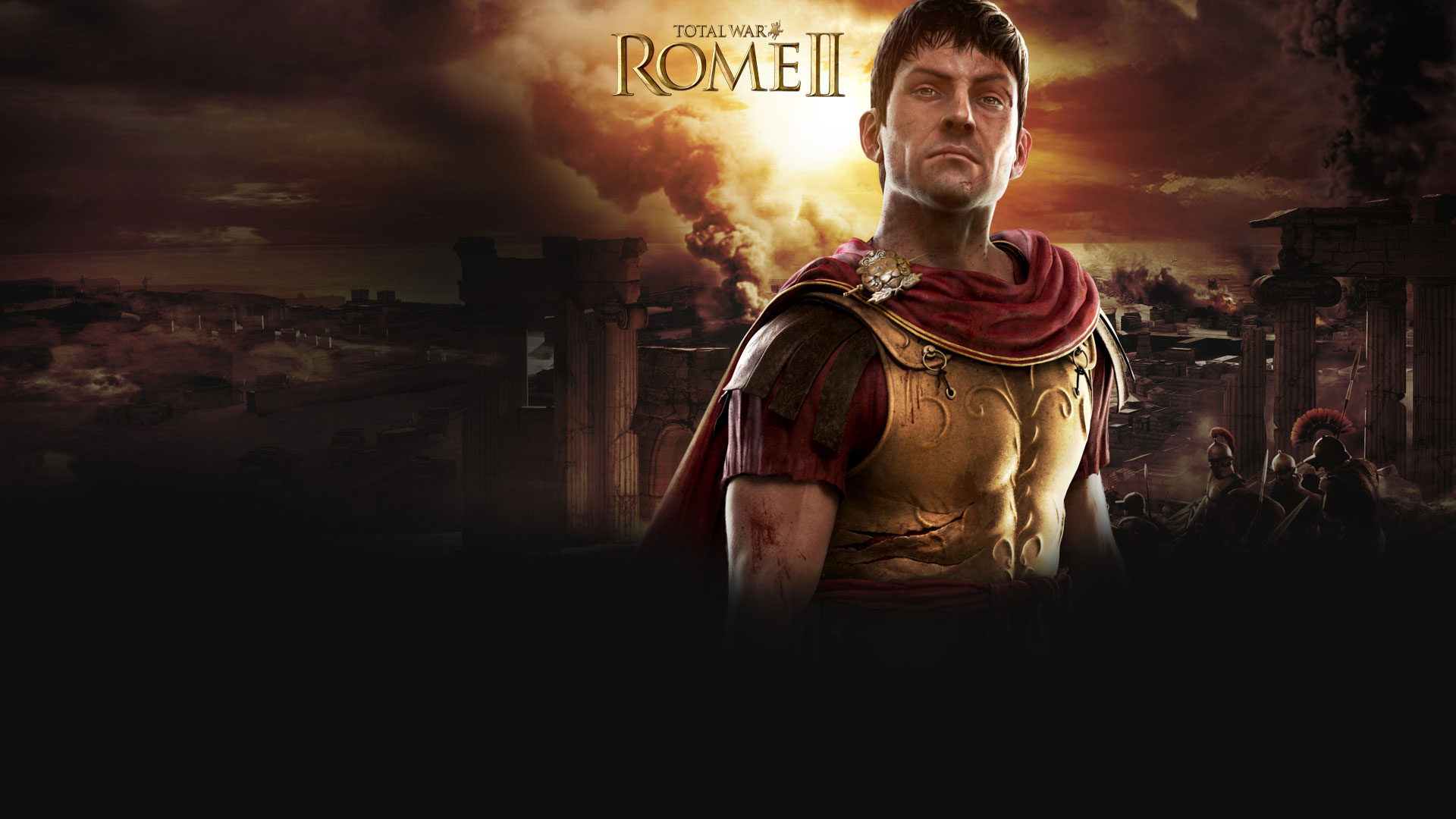2013 Total War Rome 2 Game 382.89 Kb