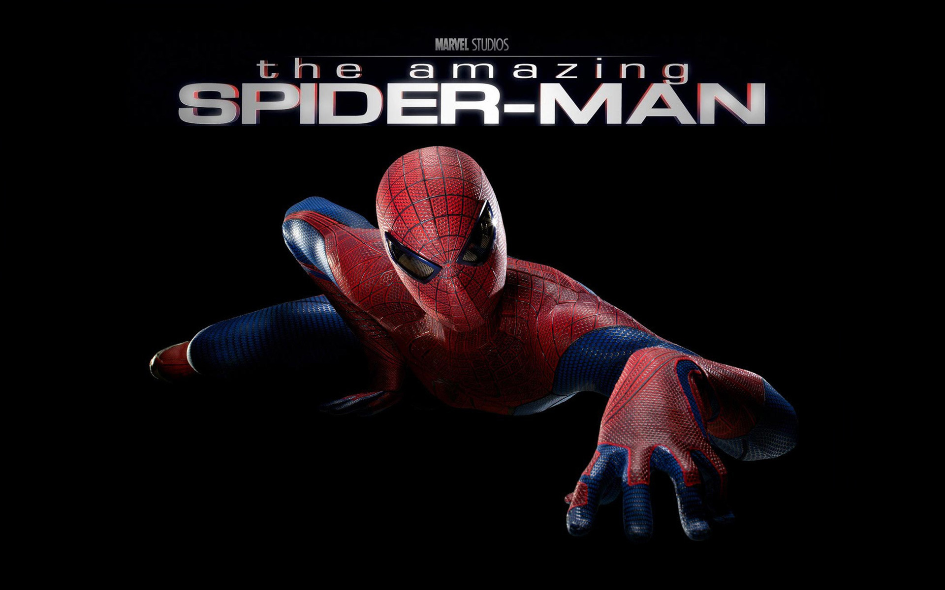Marvel The Amazing Spider Man 1244.39 Kb