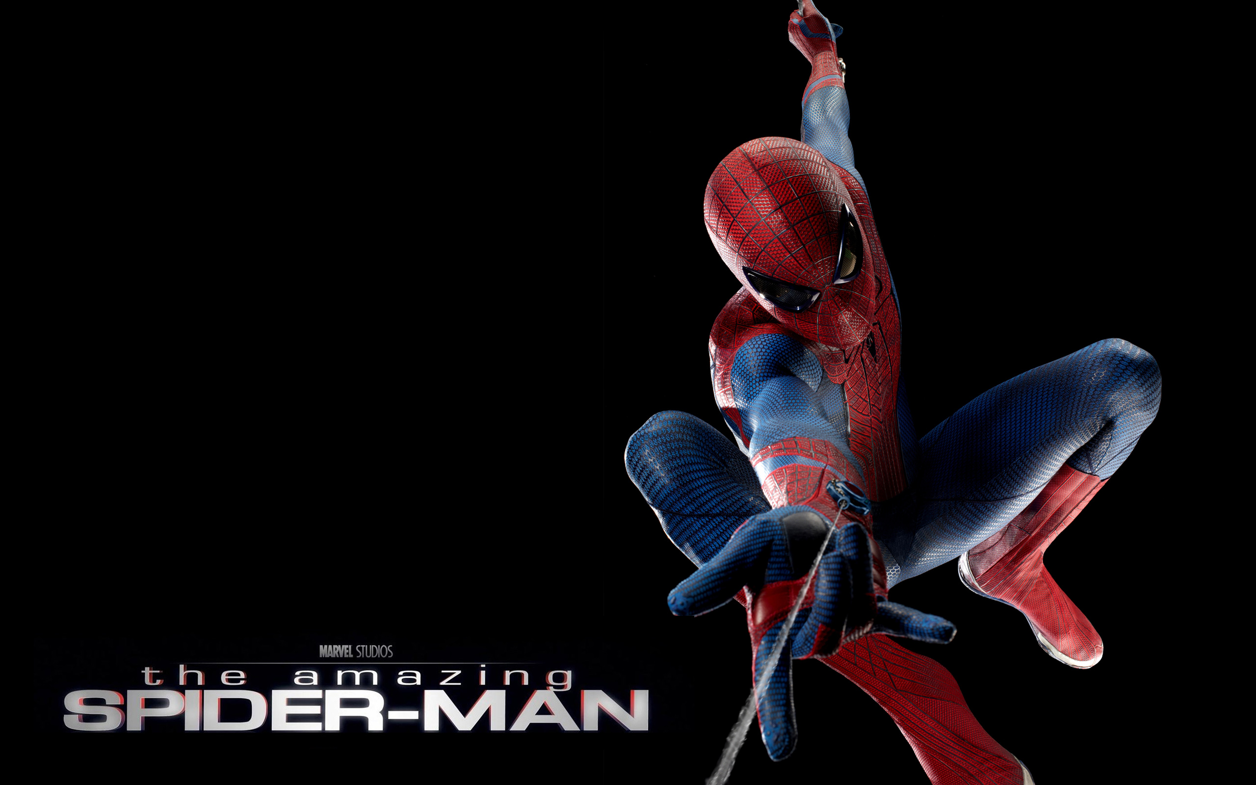 New Spider Man Movie 1232.72 Kb
