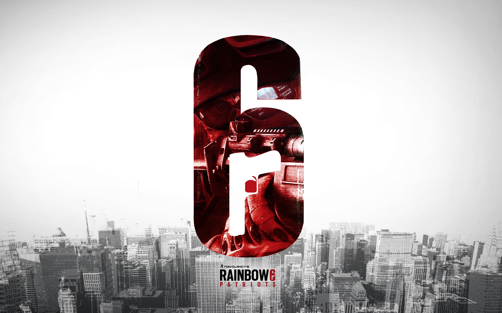 Rainbow 6 Patriots 2387.66 Kb