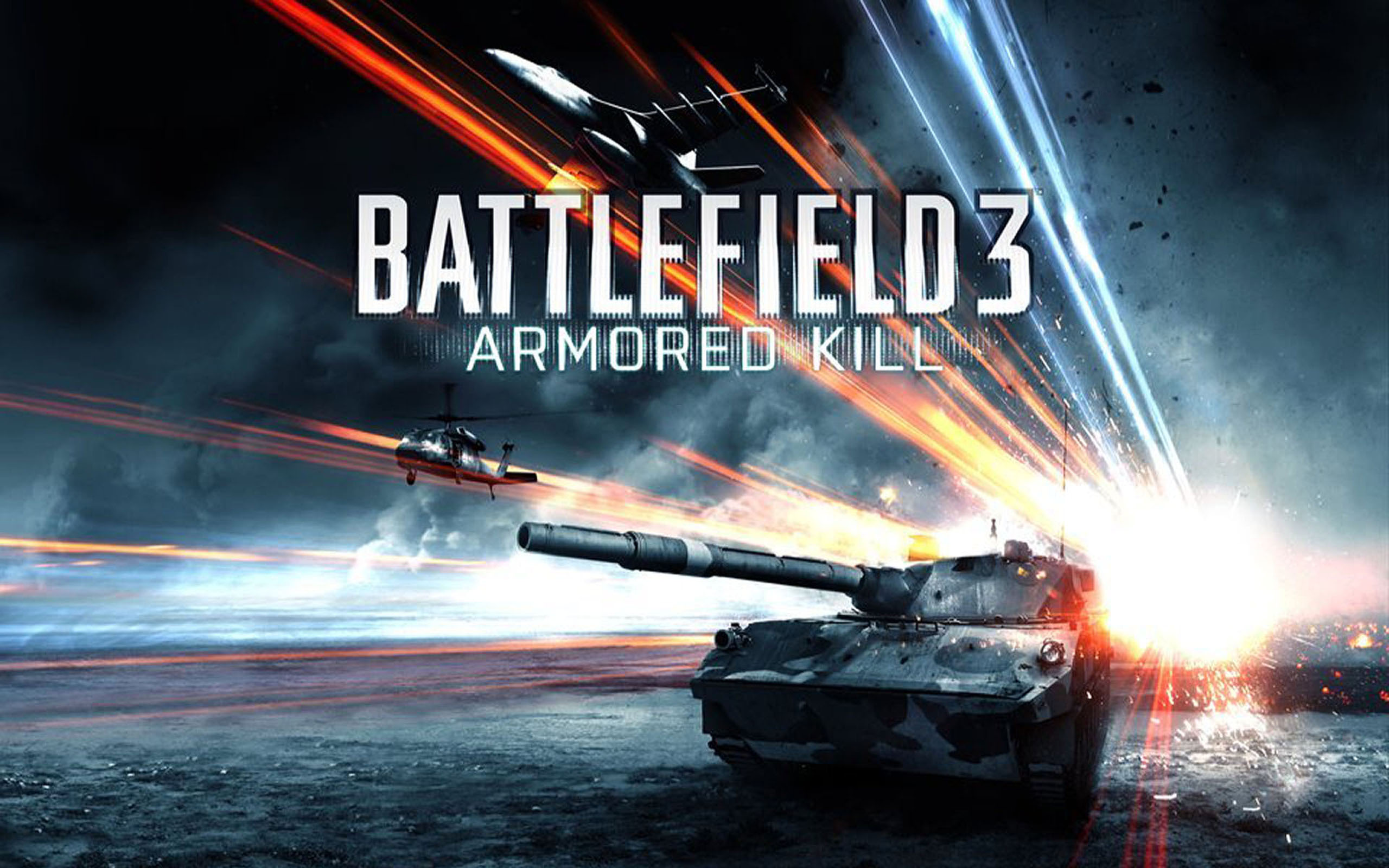Battlefield 3 Armored Kill 957.96 Kb
