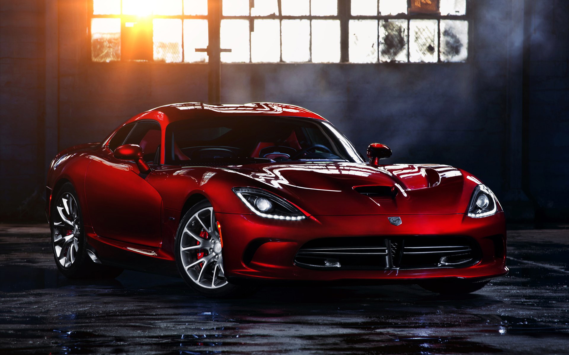 2013 Dodge SRT Viper 892.58 Kb