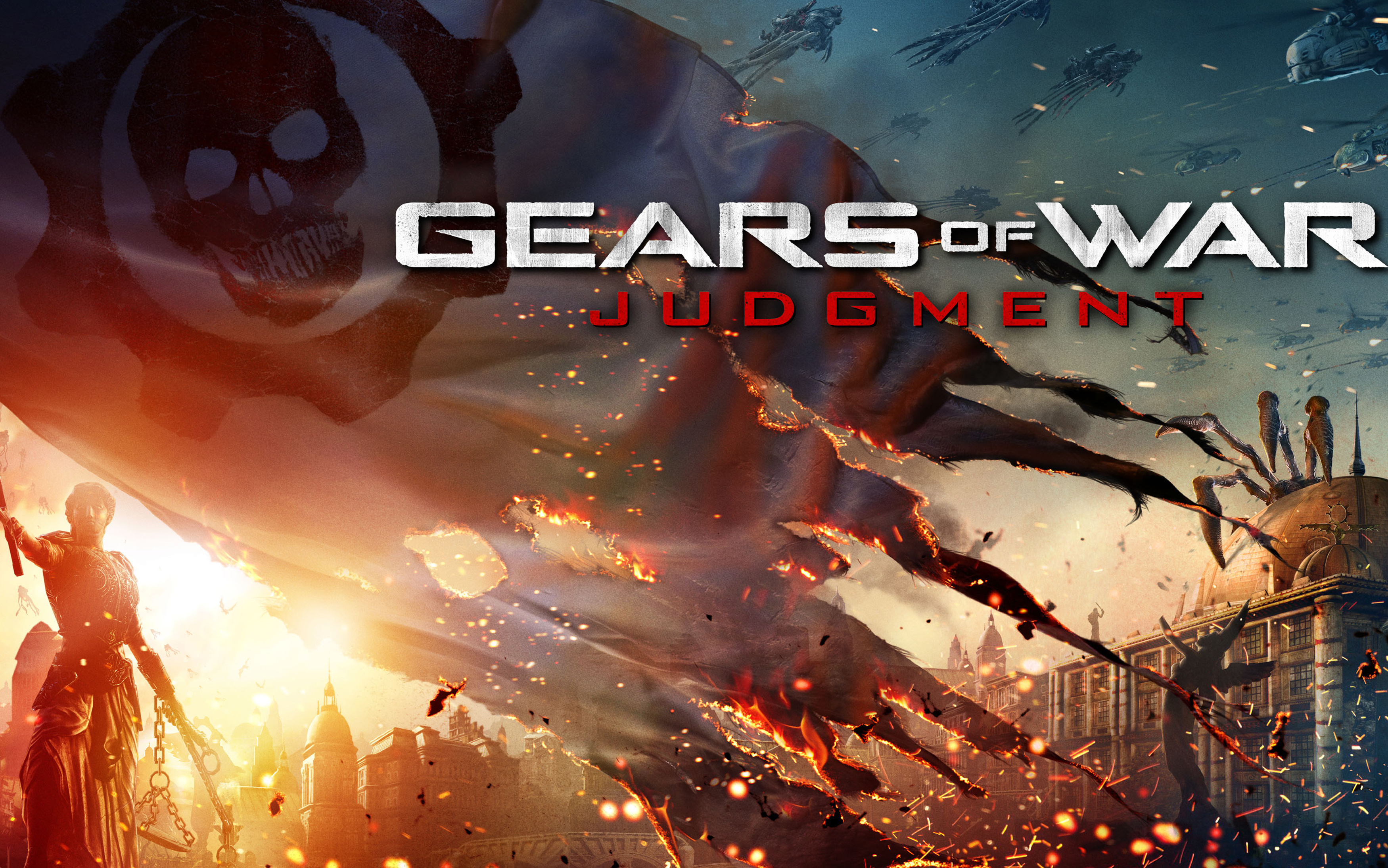 Gears of War Judgment 1589.57 Kb