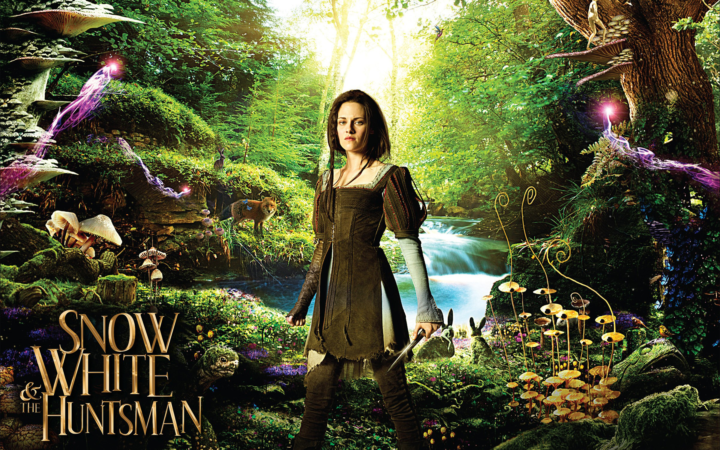 Snow White and The Huntsman 794.9 Kb