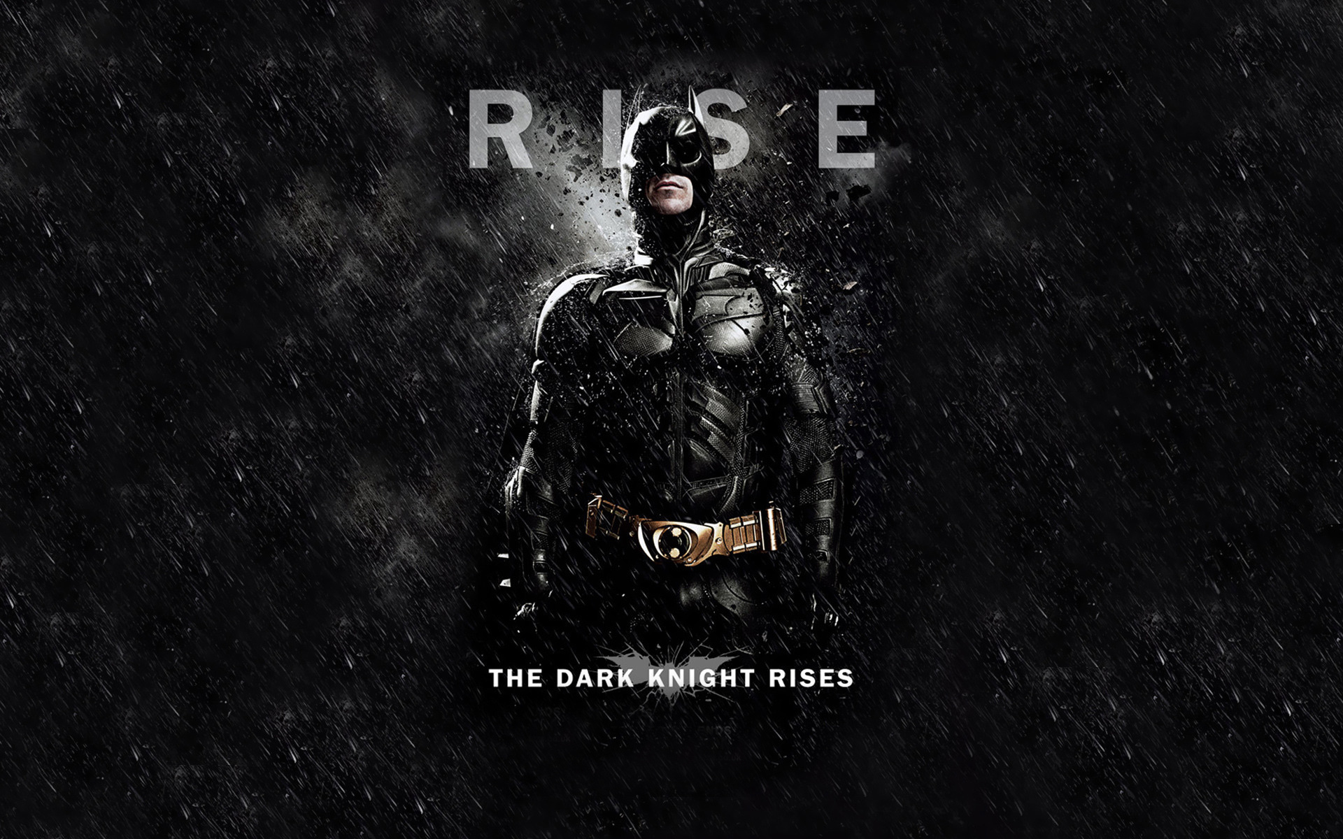 Batman The Dark Knight Rises 218.76 Kb