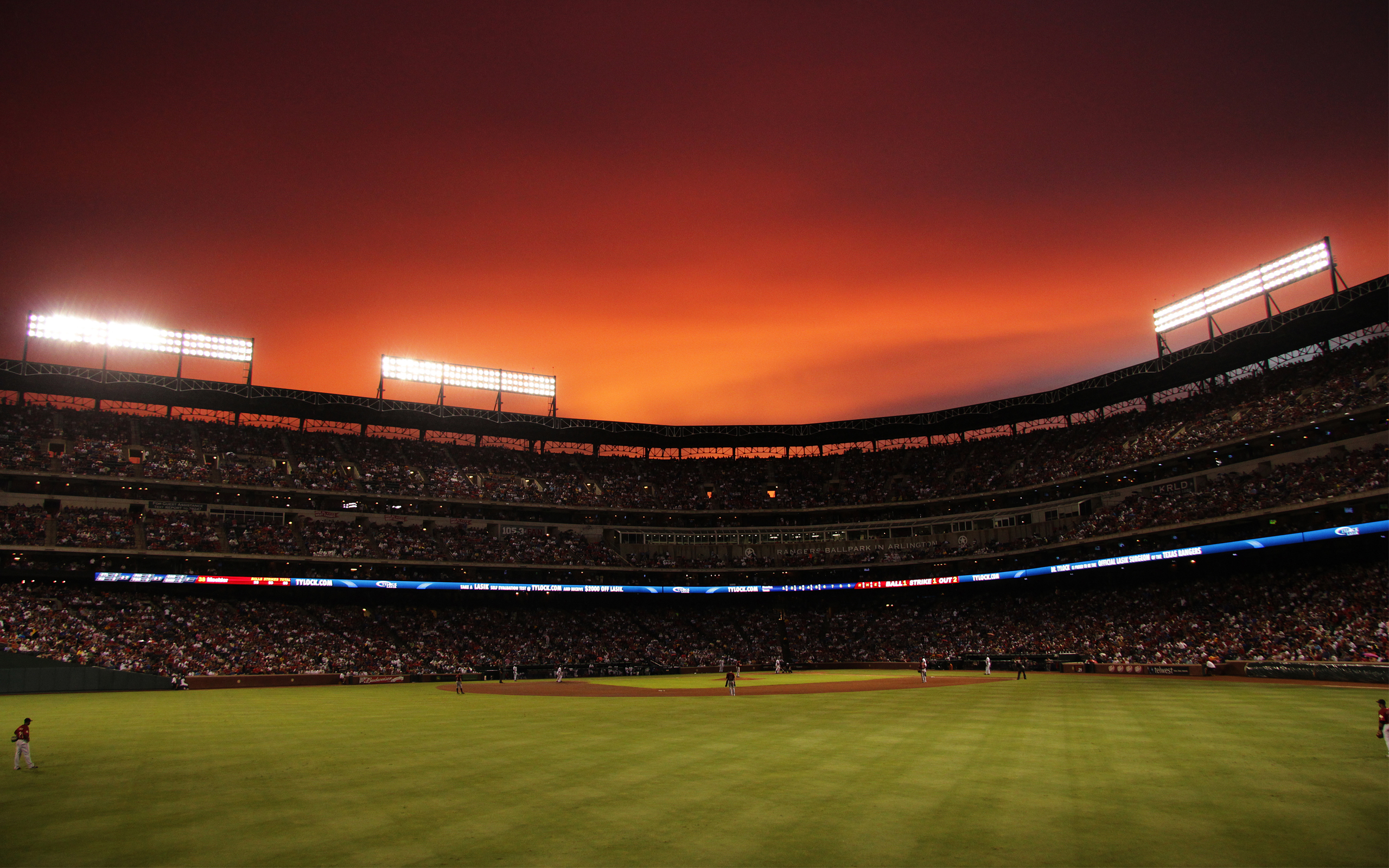 Texas Rangers Houston Astros