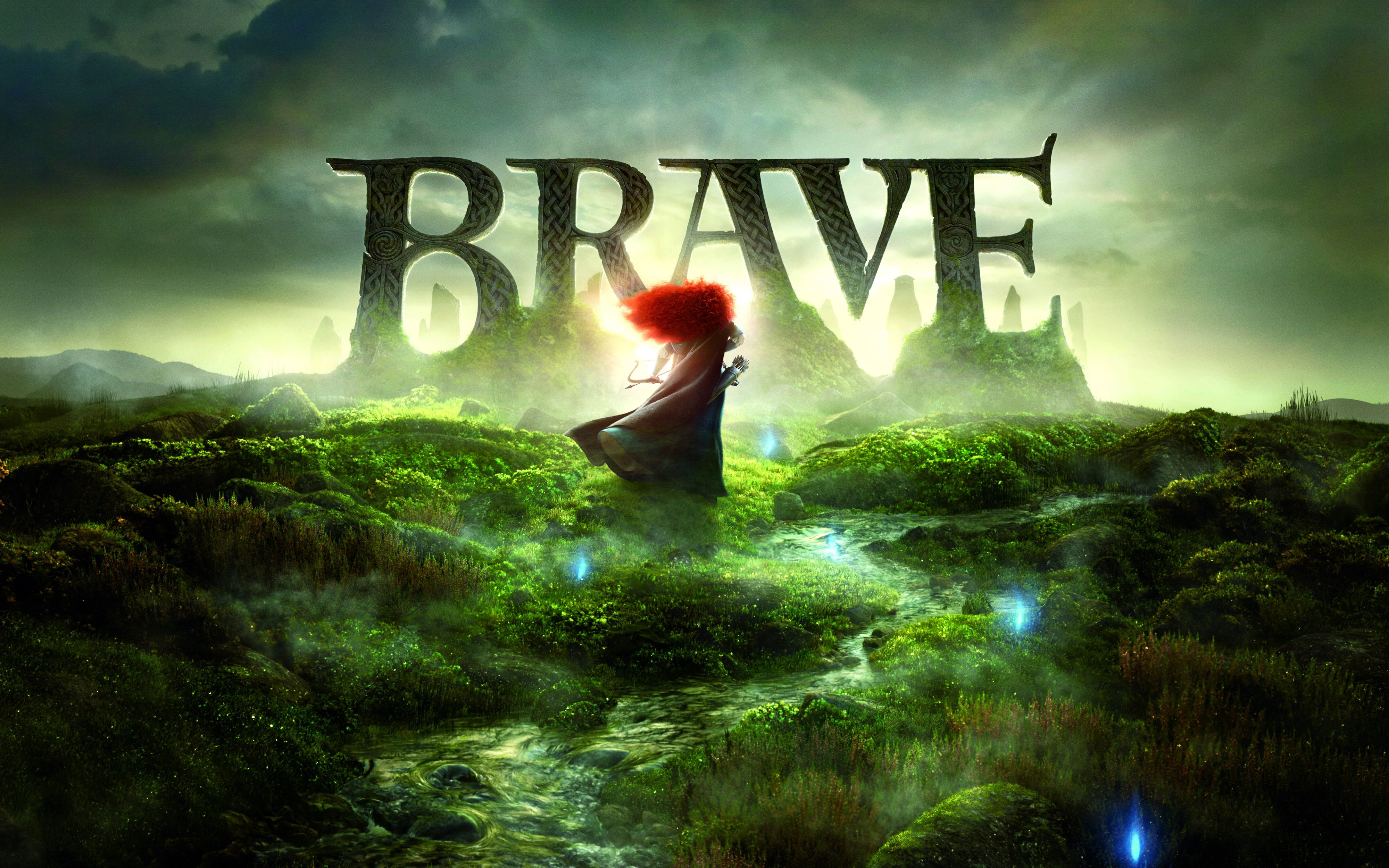 Brave Movie 2012 505.85 Kb