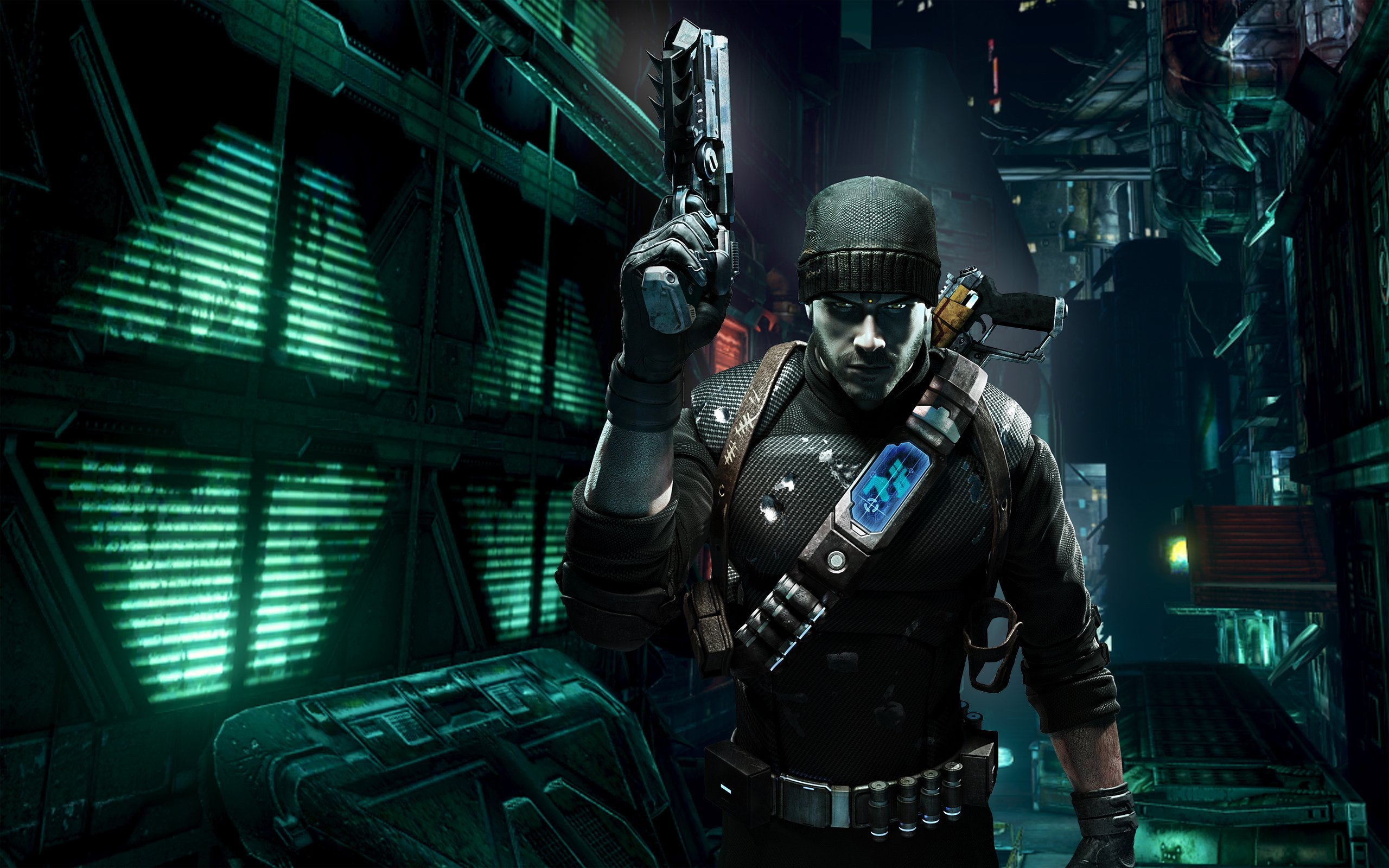 Prey 2 2013 Game 457.39 Kb