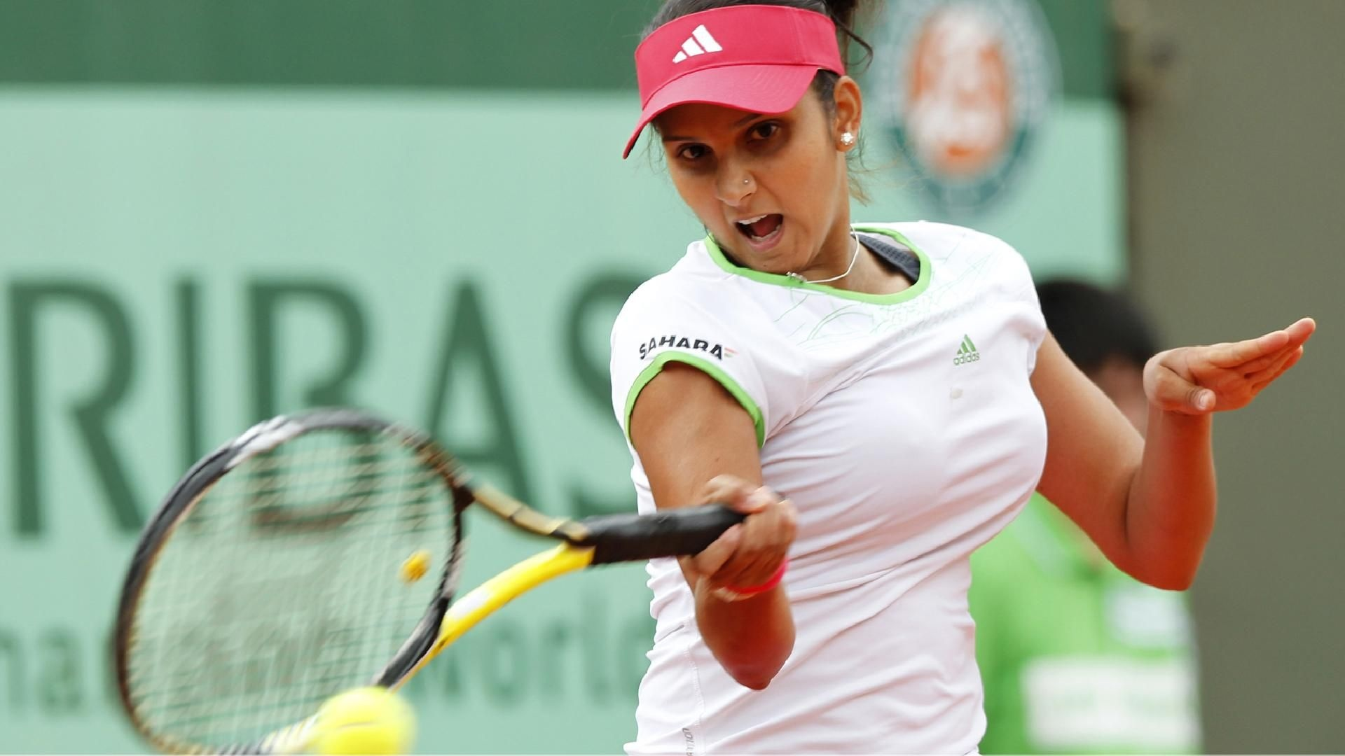 Sania Mirza 2012 128.52 Kb
