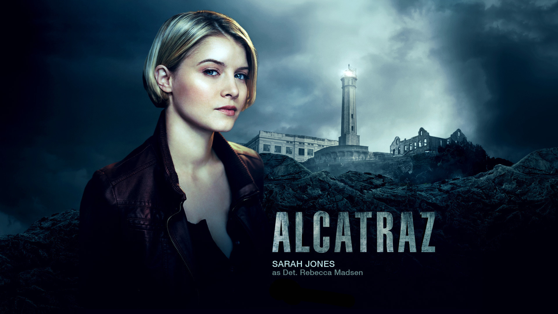 Sarah Jones in Alcatraz 317.58 Kb