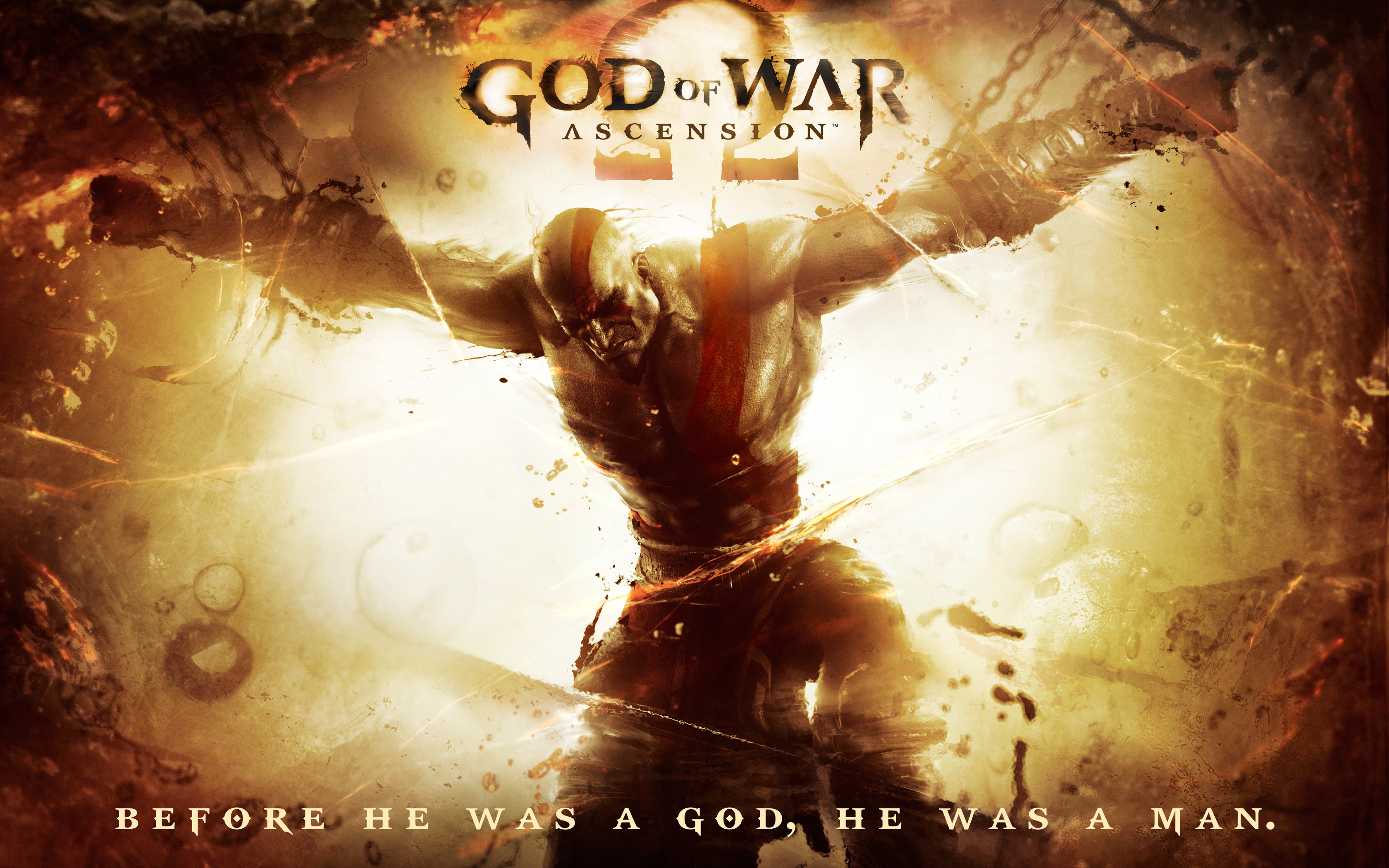 God of War 4 Ascension 1112.91 Kb