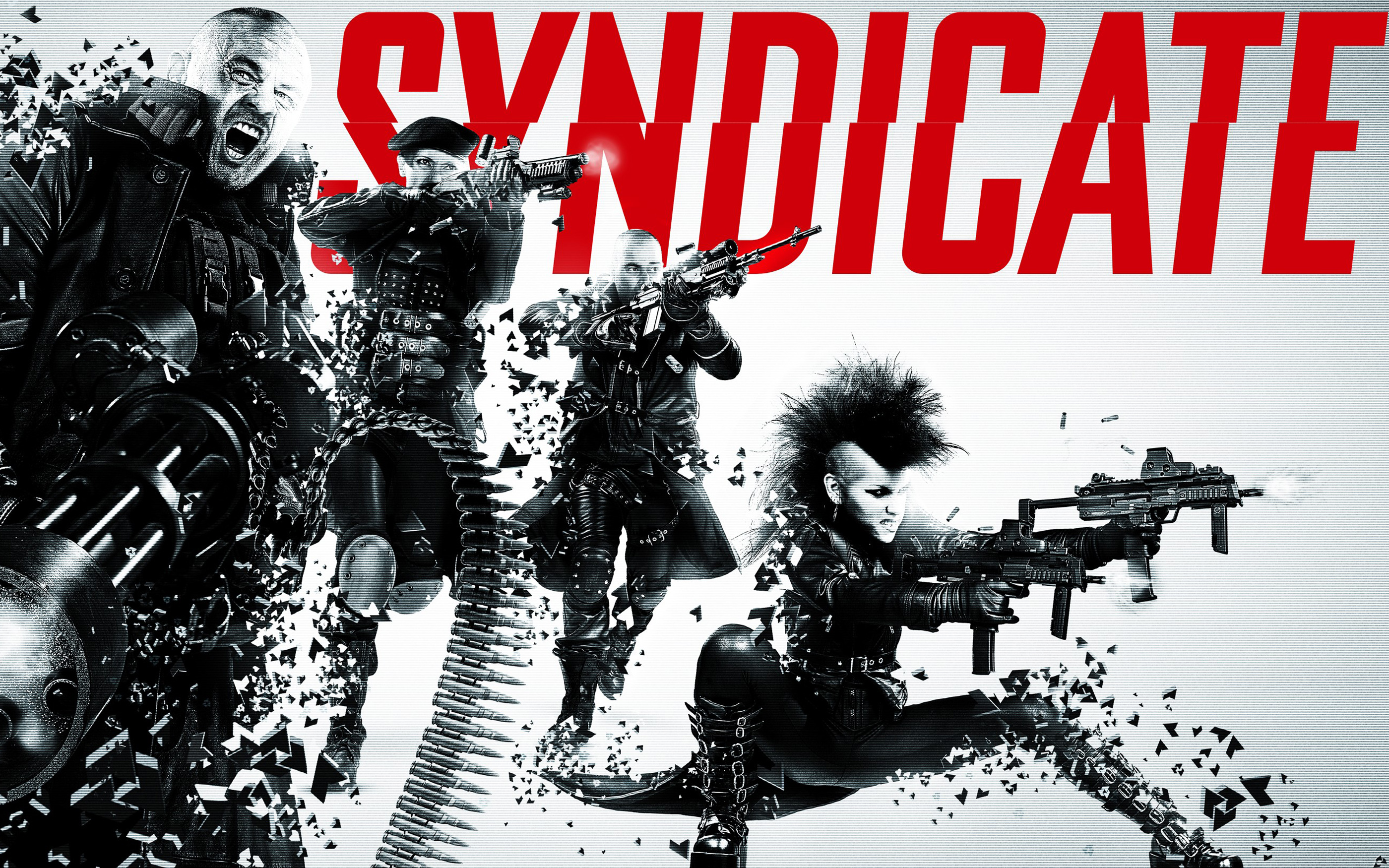Syndicate Co Op