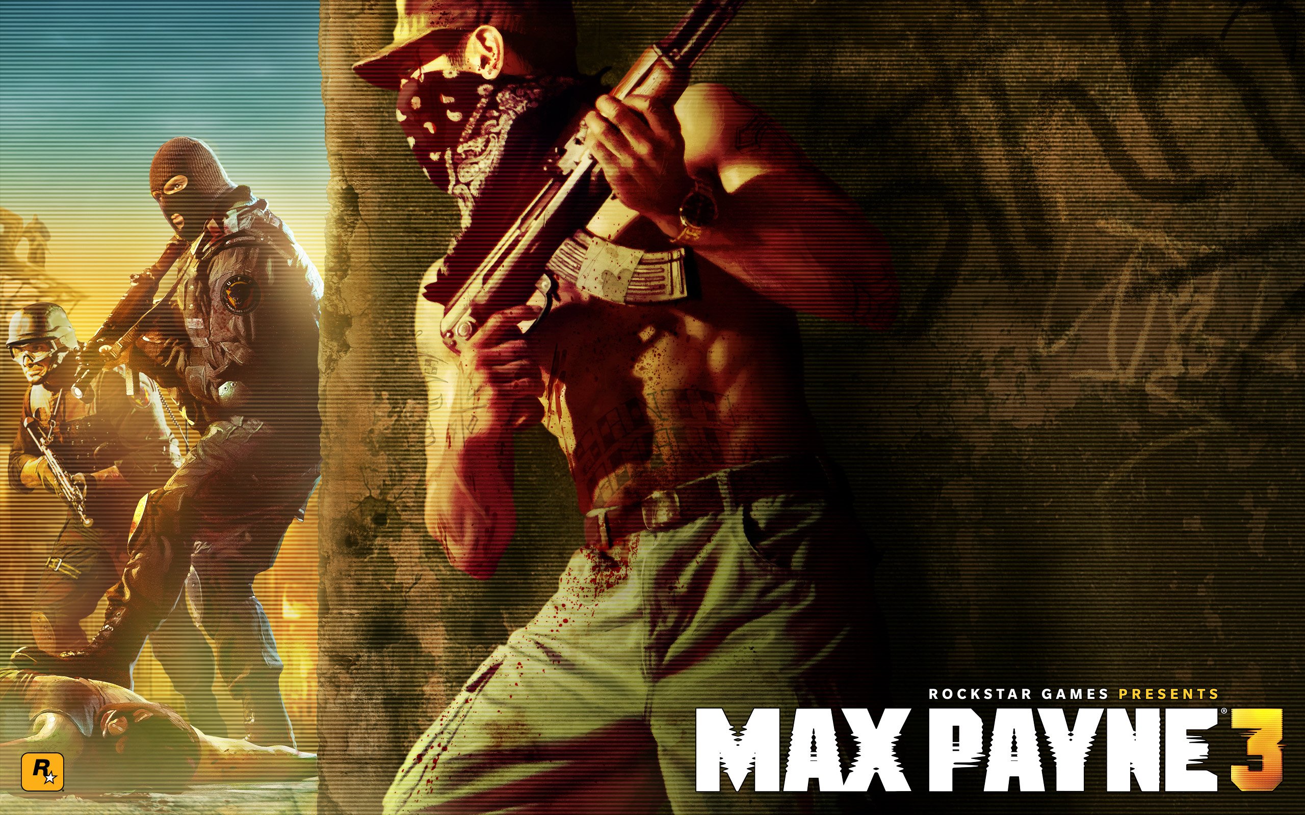 Max Payne 3 New 1875.59 Kb