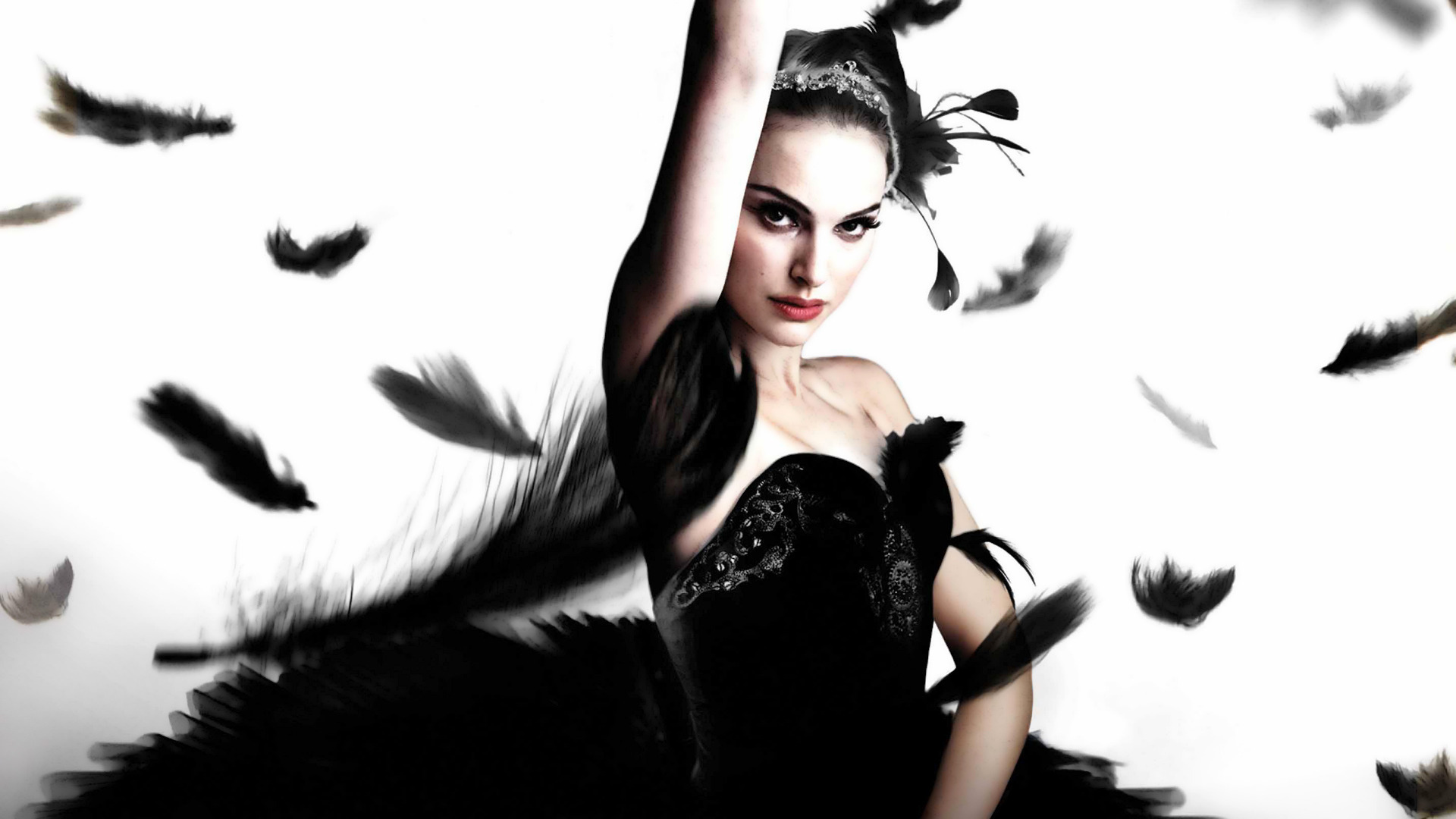 Natalie Portman in Black Swan 1804.48 Kb