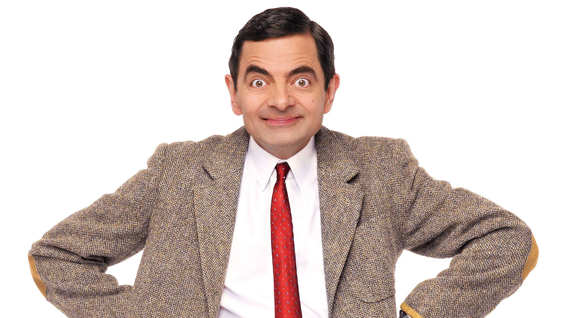 Rowan Atkinson as Bean 1294.78 Kb
