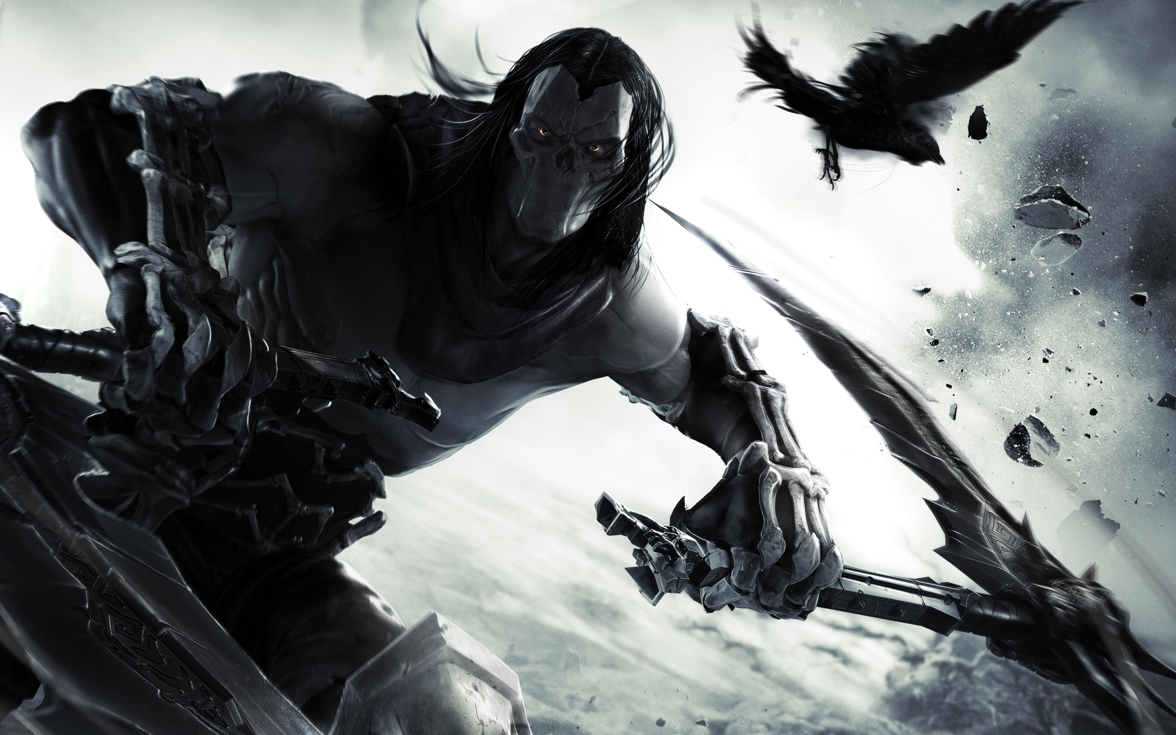 2012 Darksiders II 537.24 Kb