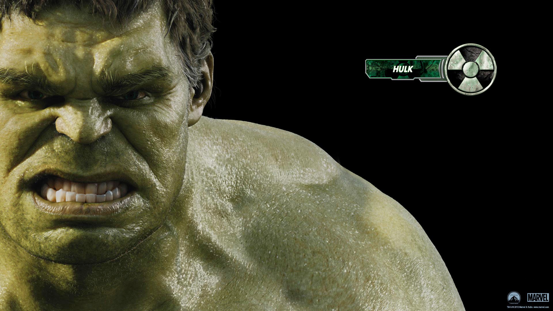 Hulk in Avengers Movie 1867.07 Kb