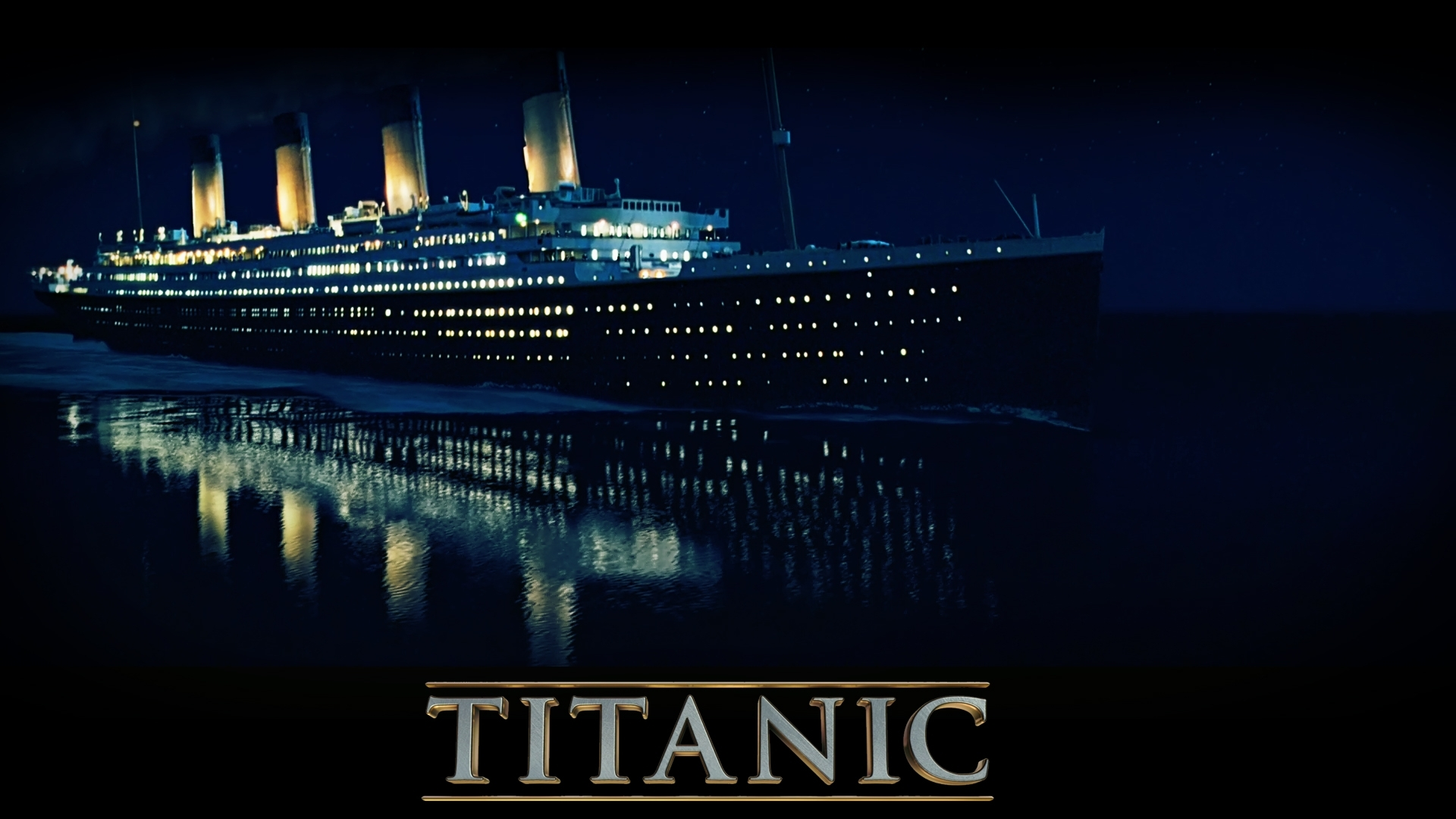 Titanic Ship 281.41 Kb