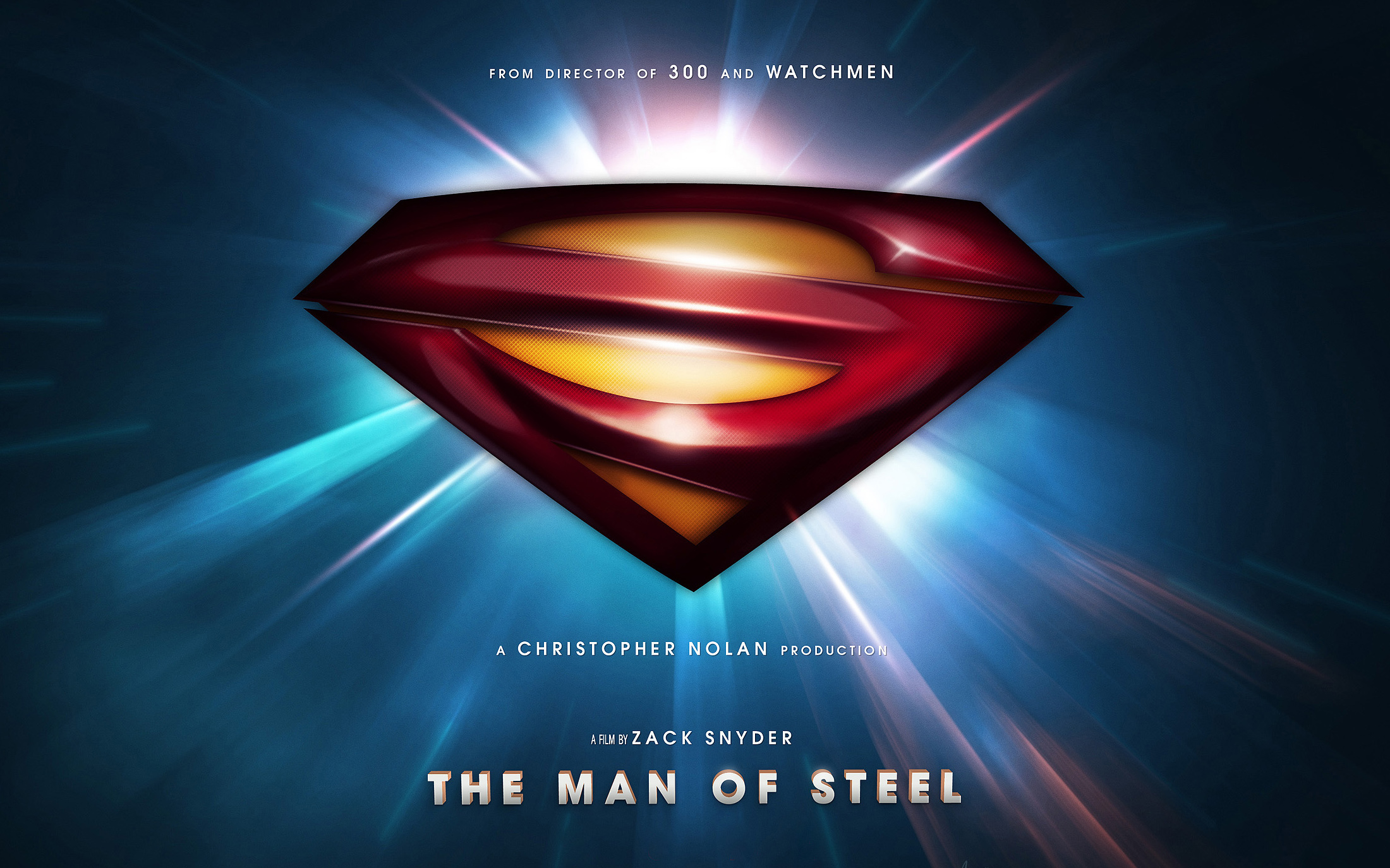 Superman Man of Steel 2013 844.31 Kb