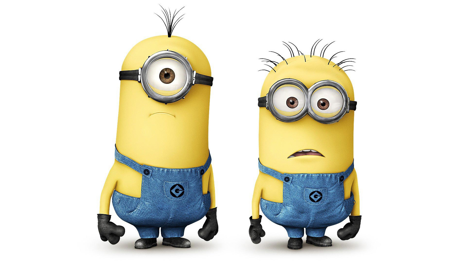 Despicable Me 2 Minions 2492.13 Kb