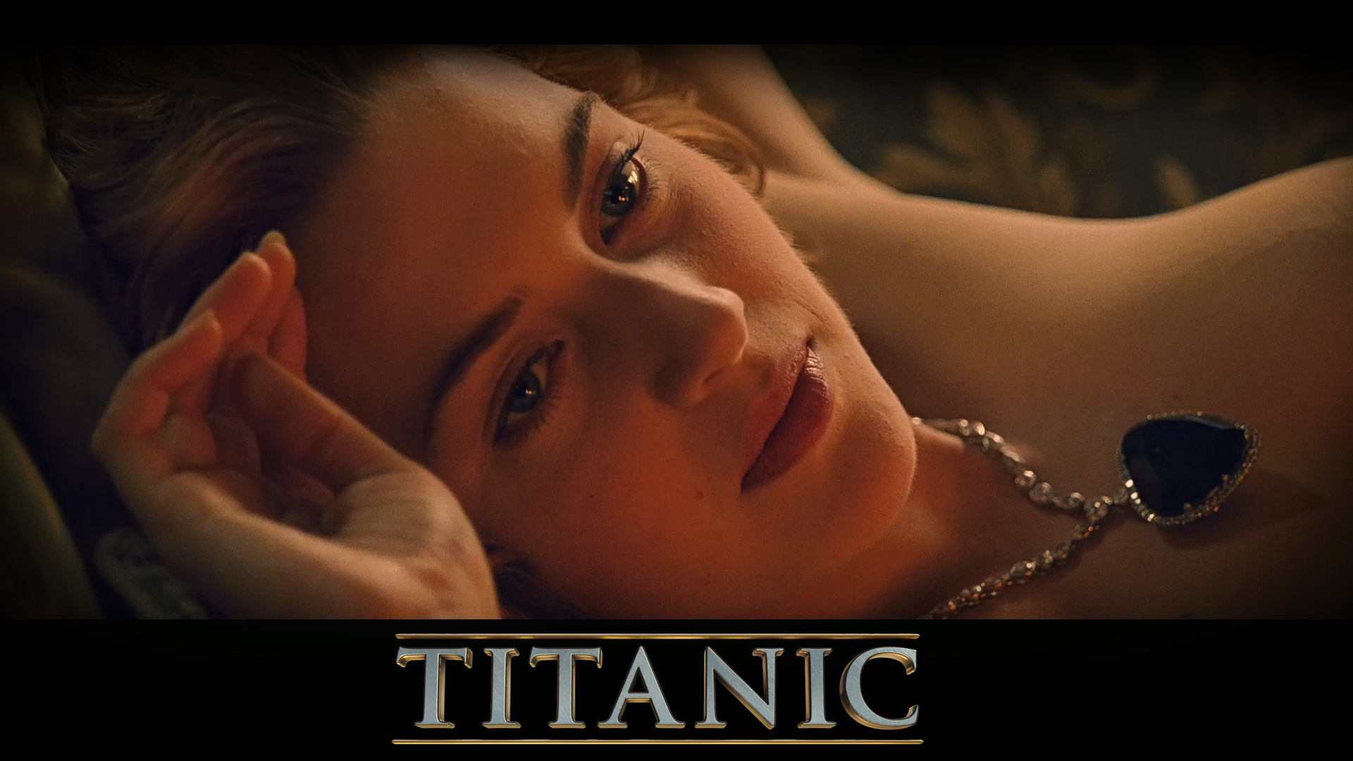 Kate Winslet in Titanic 243.22 Kb