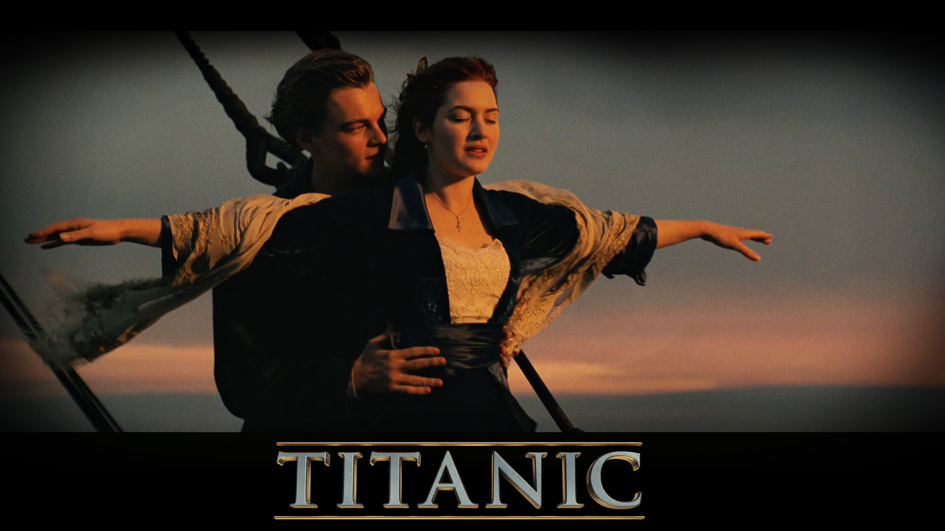 Titanic in 3D 2207.35 Kb