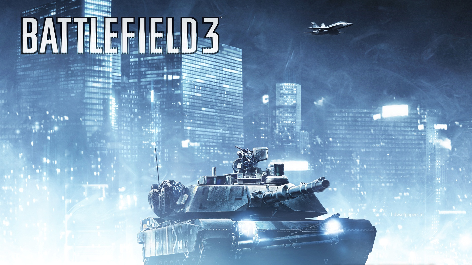 Battlefield 3 War 737.85 Kb