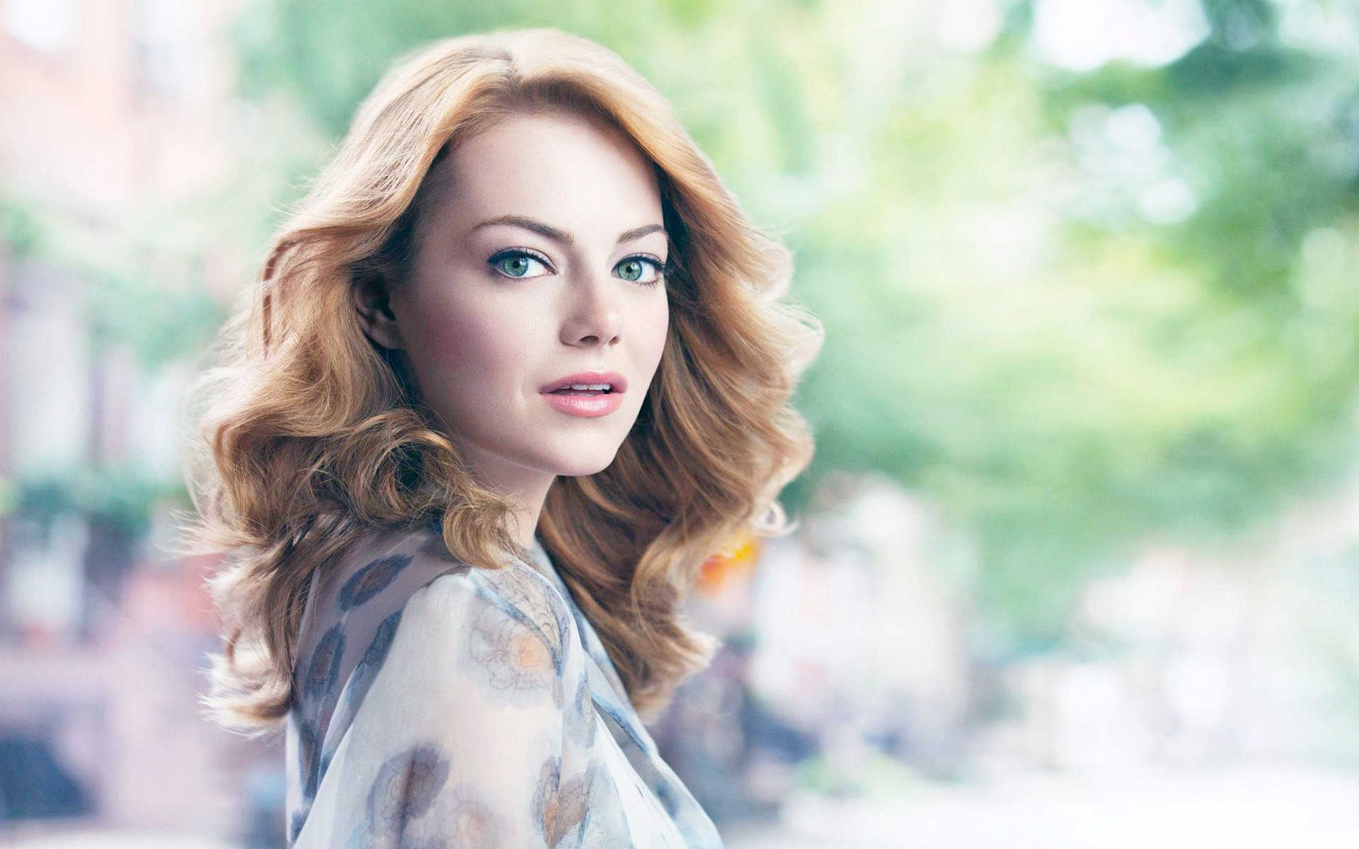 Beautiful Emma Stone 2751.01 Kb