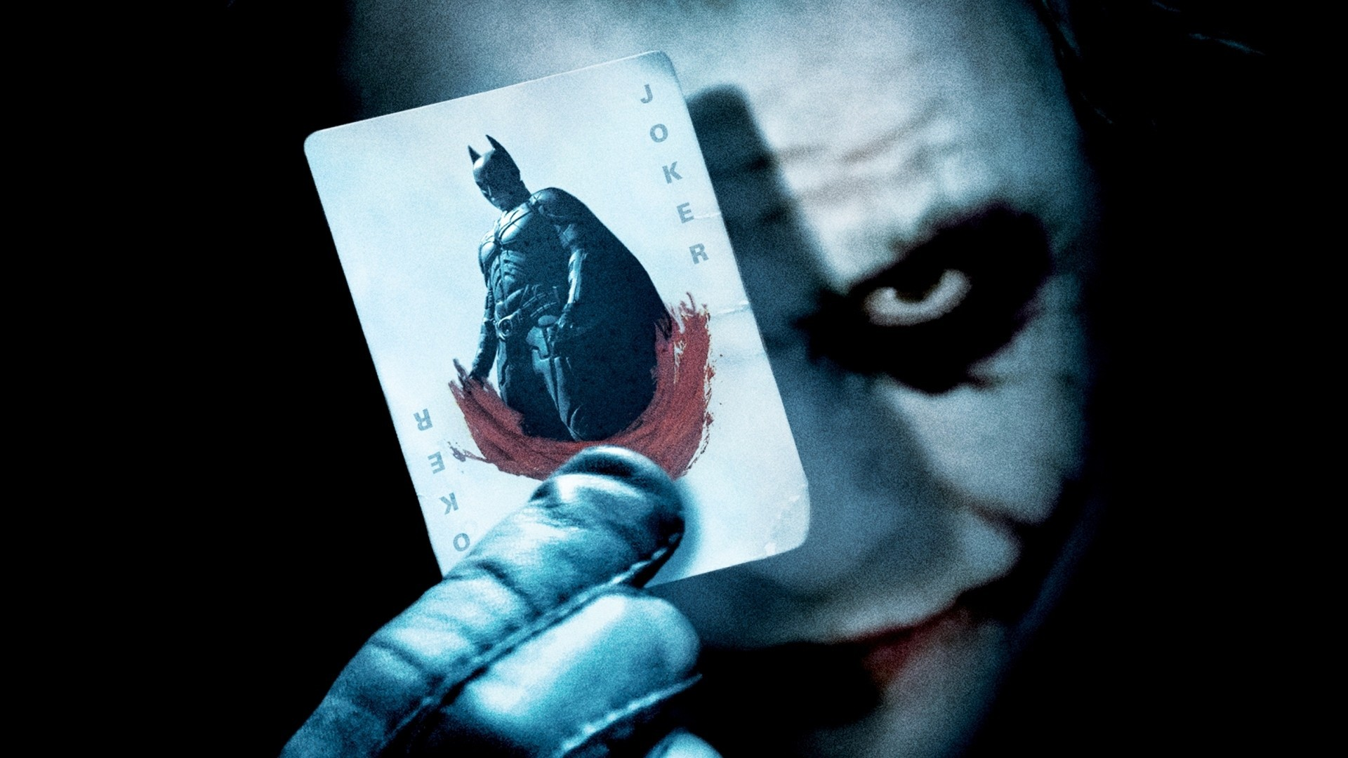 Batman Joker Card 2352.57 Kb